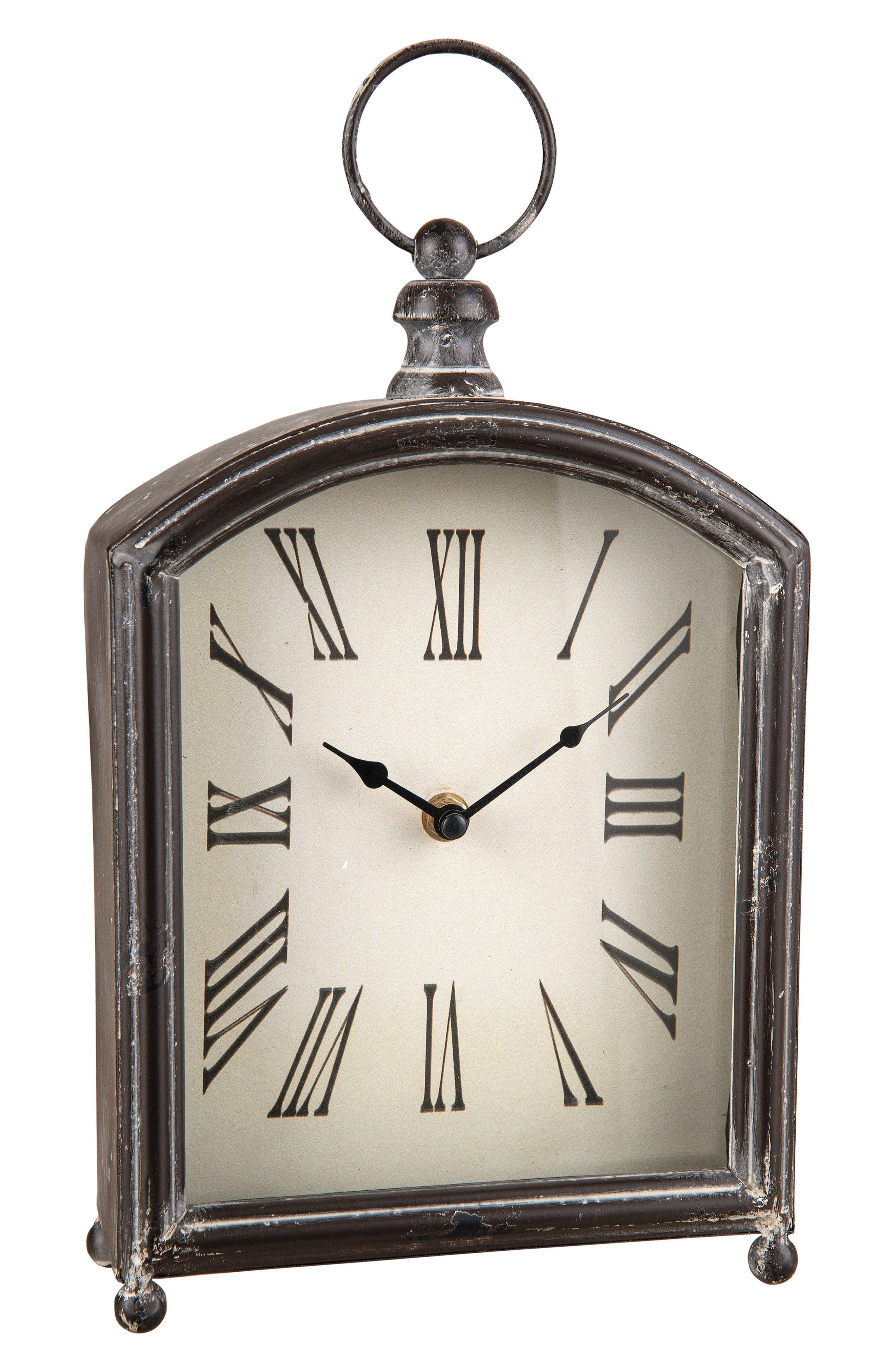 Ranch Table Clock,                         Main,                         color, 040