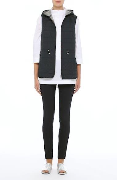 Ginny Reversible Hooded Vest, video thumbnail