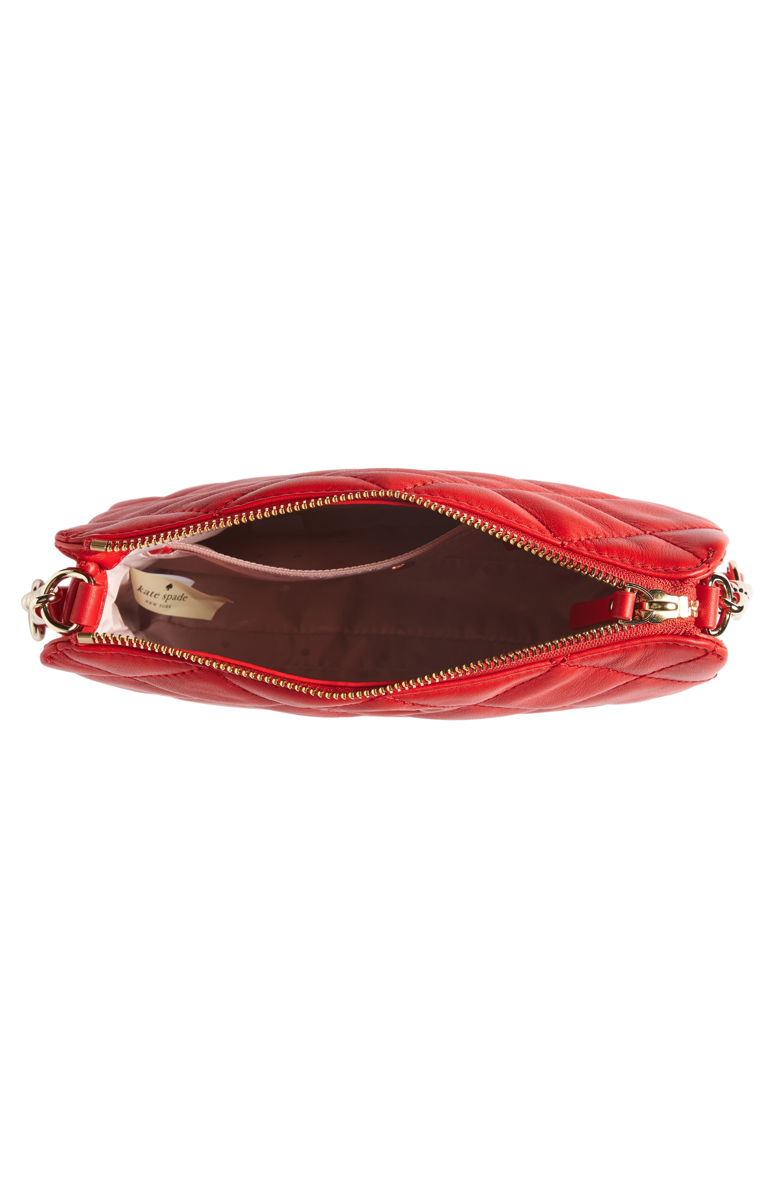 emerson place harbor leather crossbody bag,                             Alternate thumbnail 33, color,