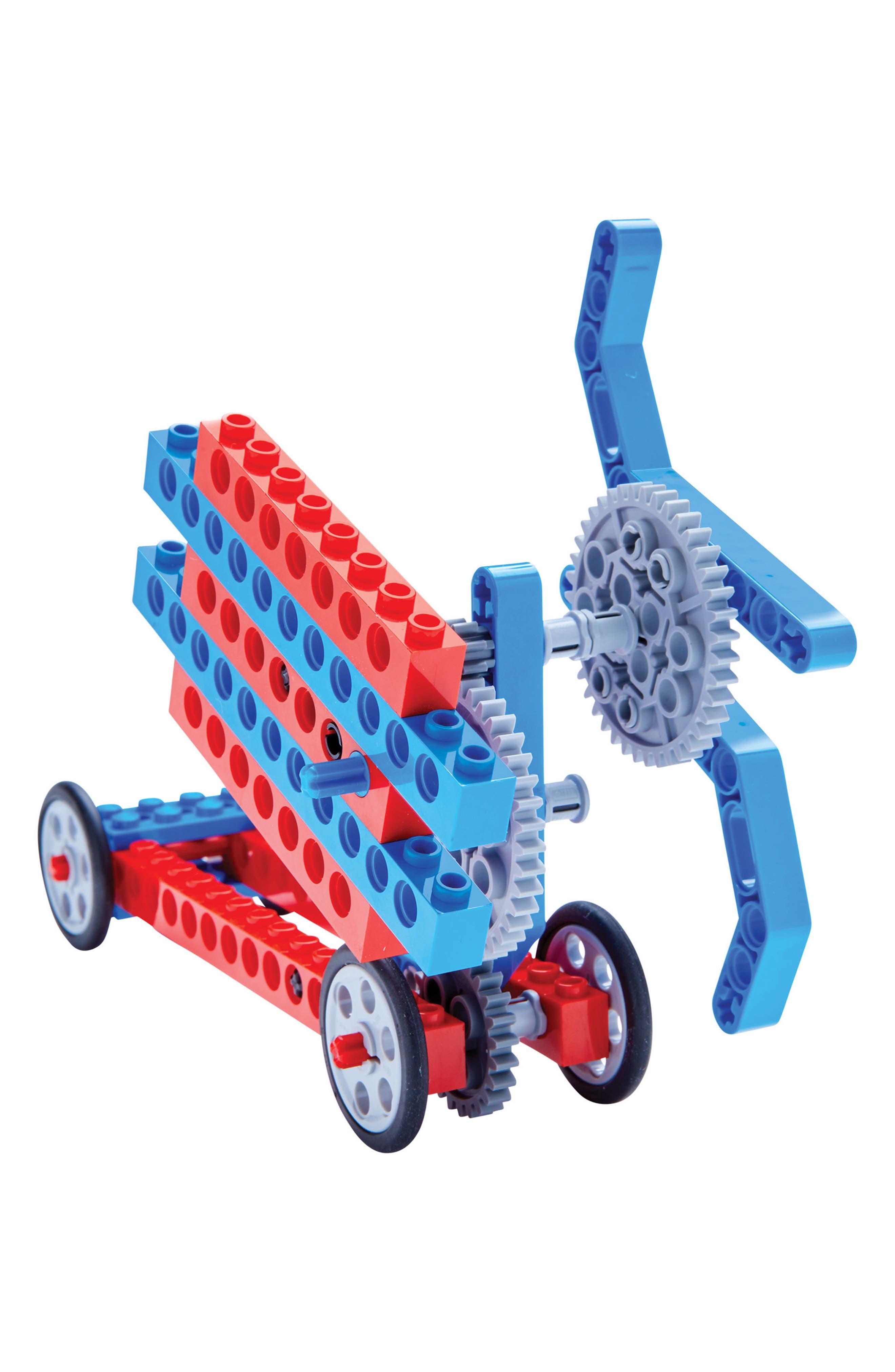 LEGO<sup>®</sup> Gadgets Activity Set,                             Alternate thumbnail 10, color,                             NONE