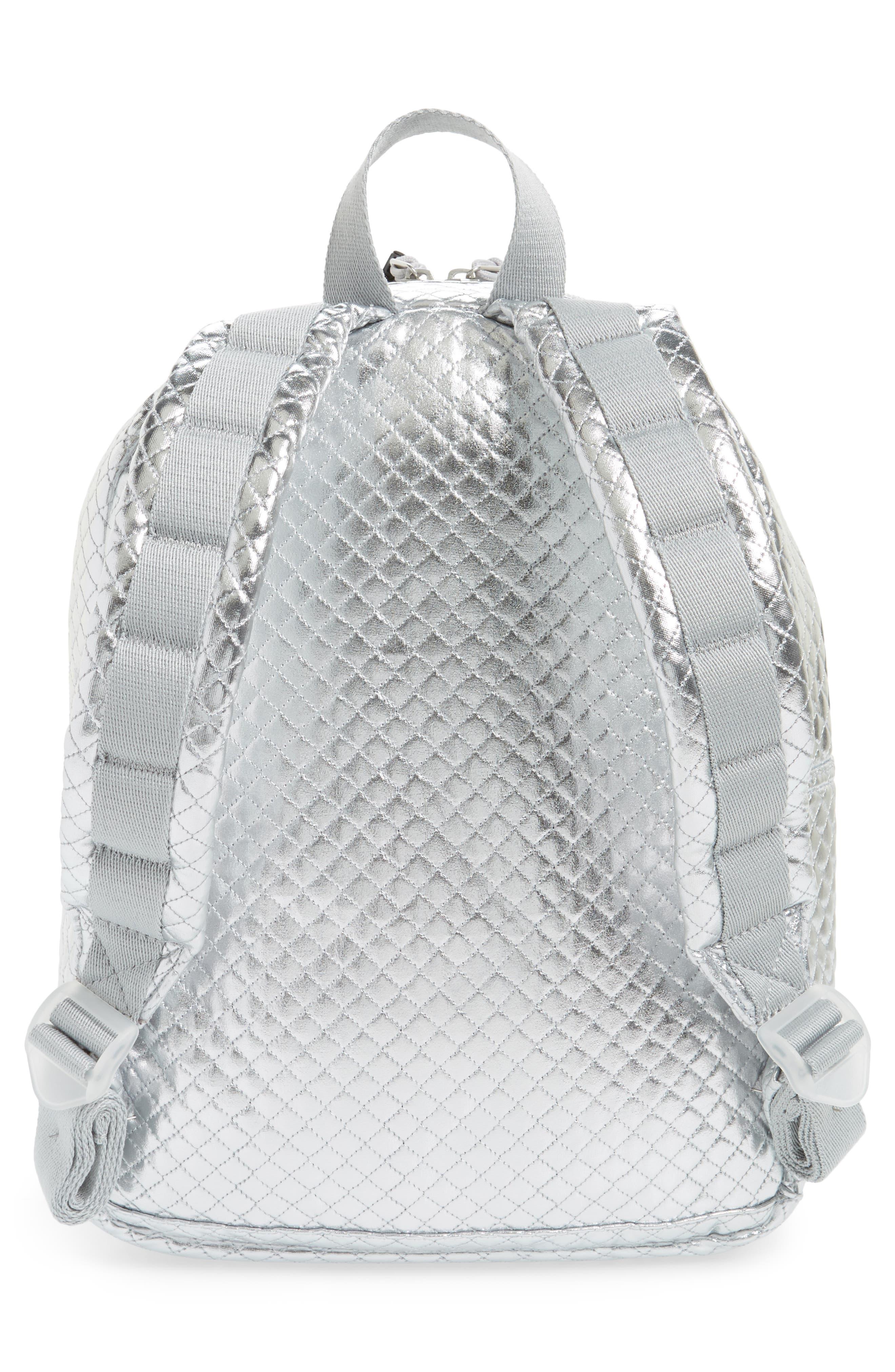 Flatbush Mini Kane Backpack,                             Alternate thumbnail 3, color,                             040