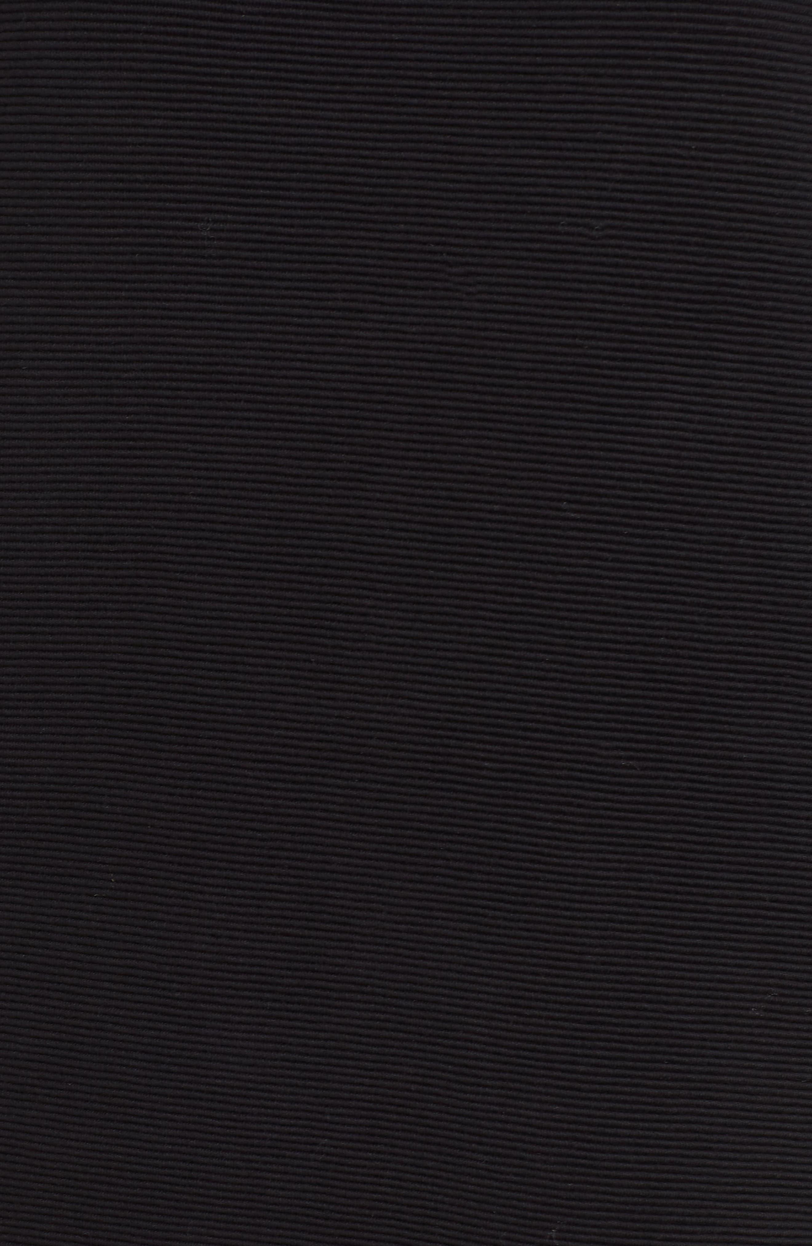 Manning Sweatshirt,                             Alternate thumbnail 6, color,                             BLACK RIB