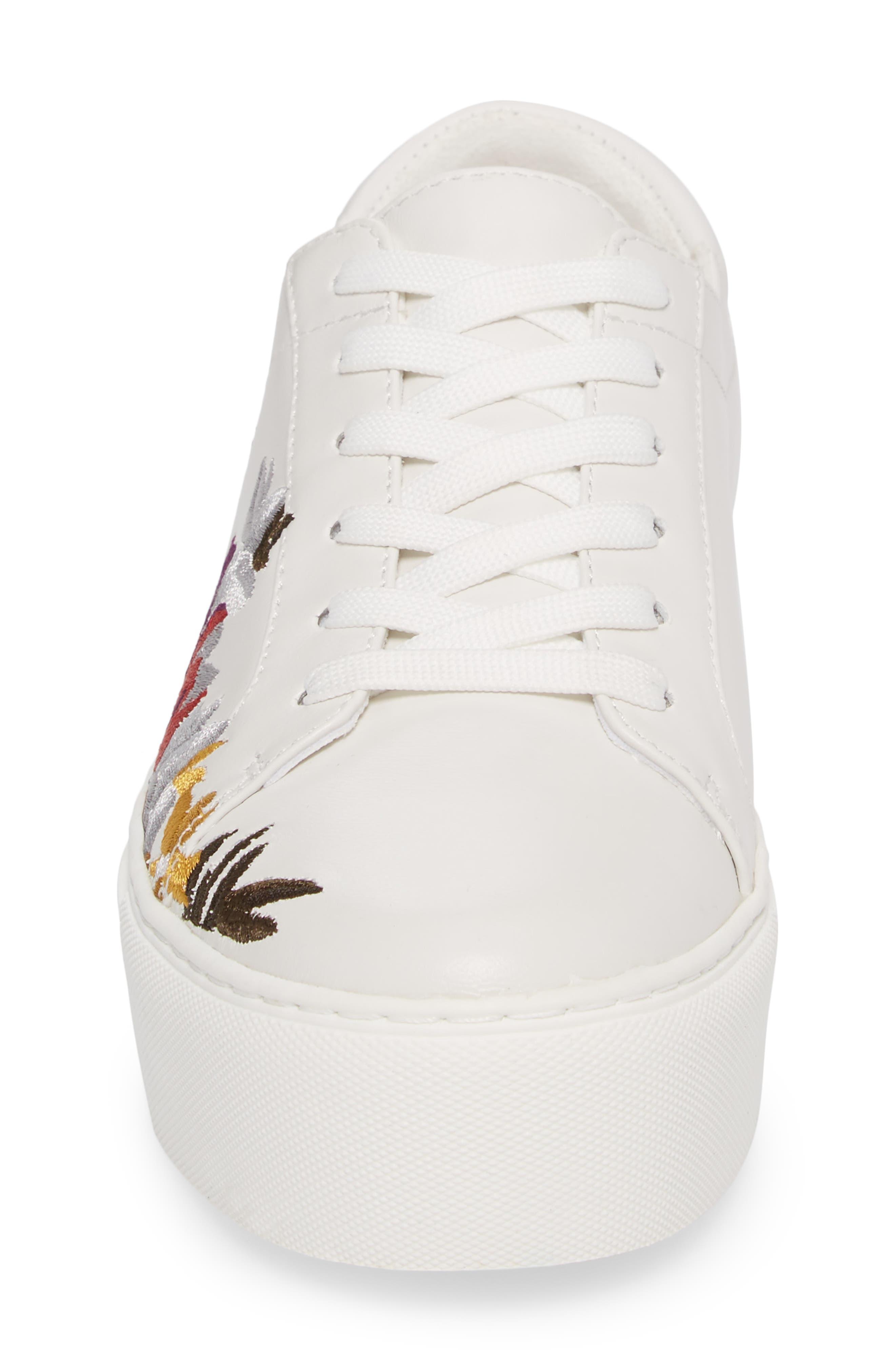 Abbey Platform Sneaker,                             Alternate thumbnail 49, color,