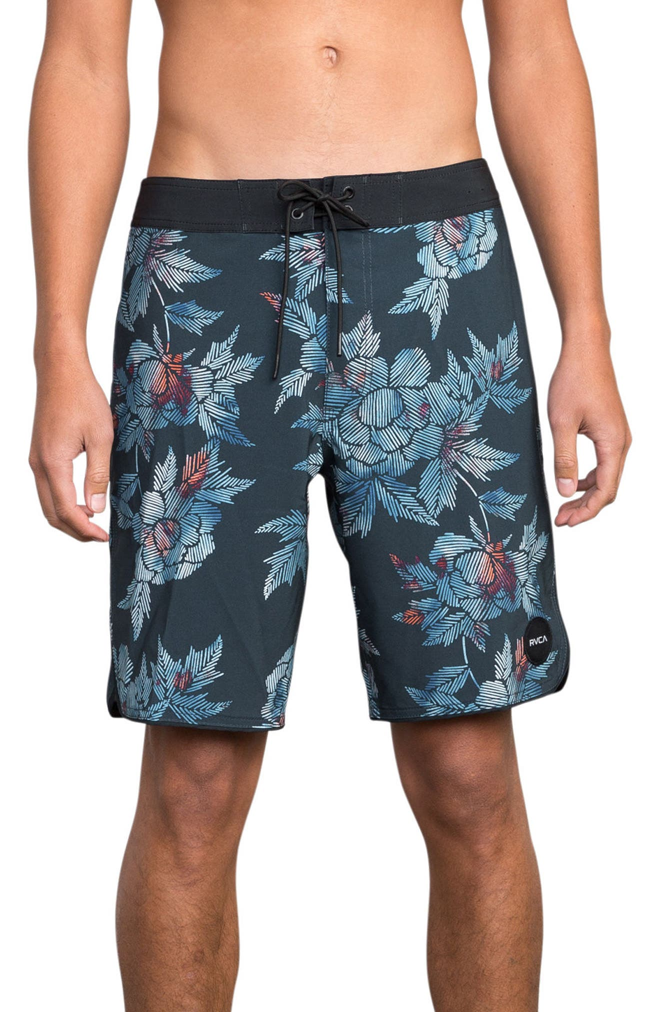 Bora Swim Trunks,                             Main thumbnail 1, color,                             020