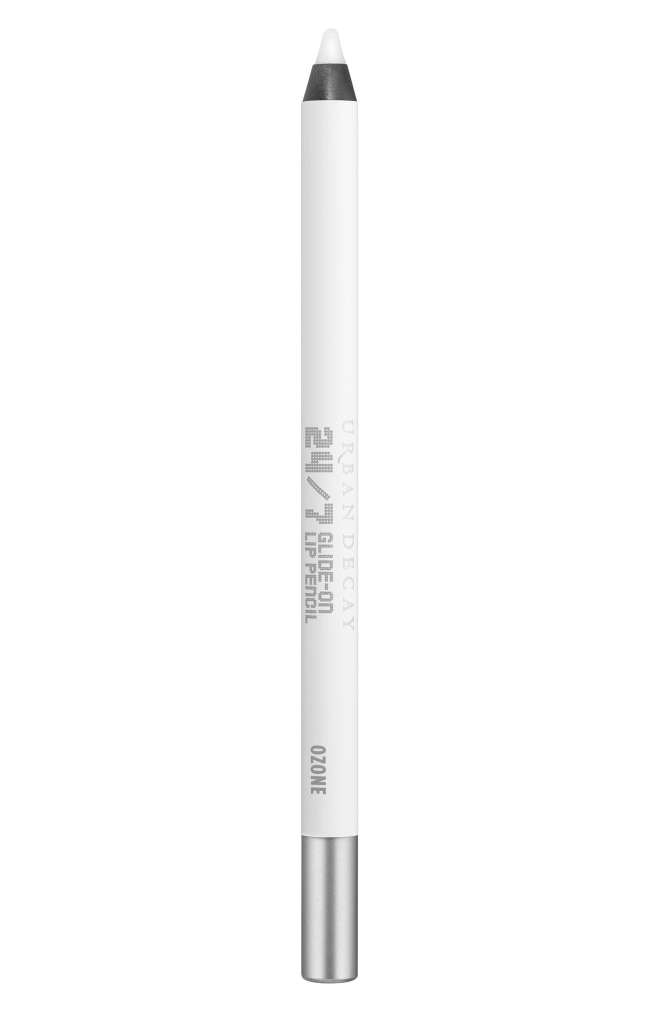 24/7 Glide-On Lip Pencil,                             Main thumbnail 1, color,                             OZONE