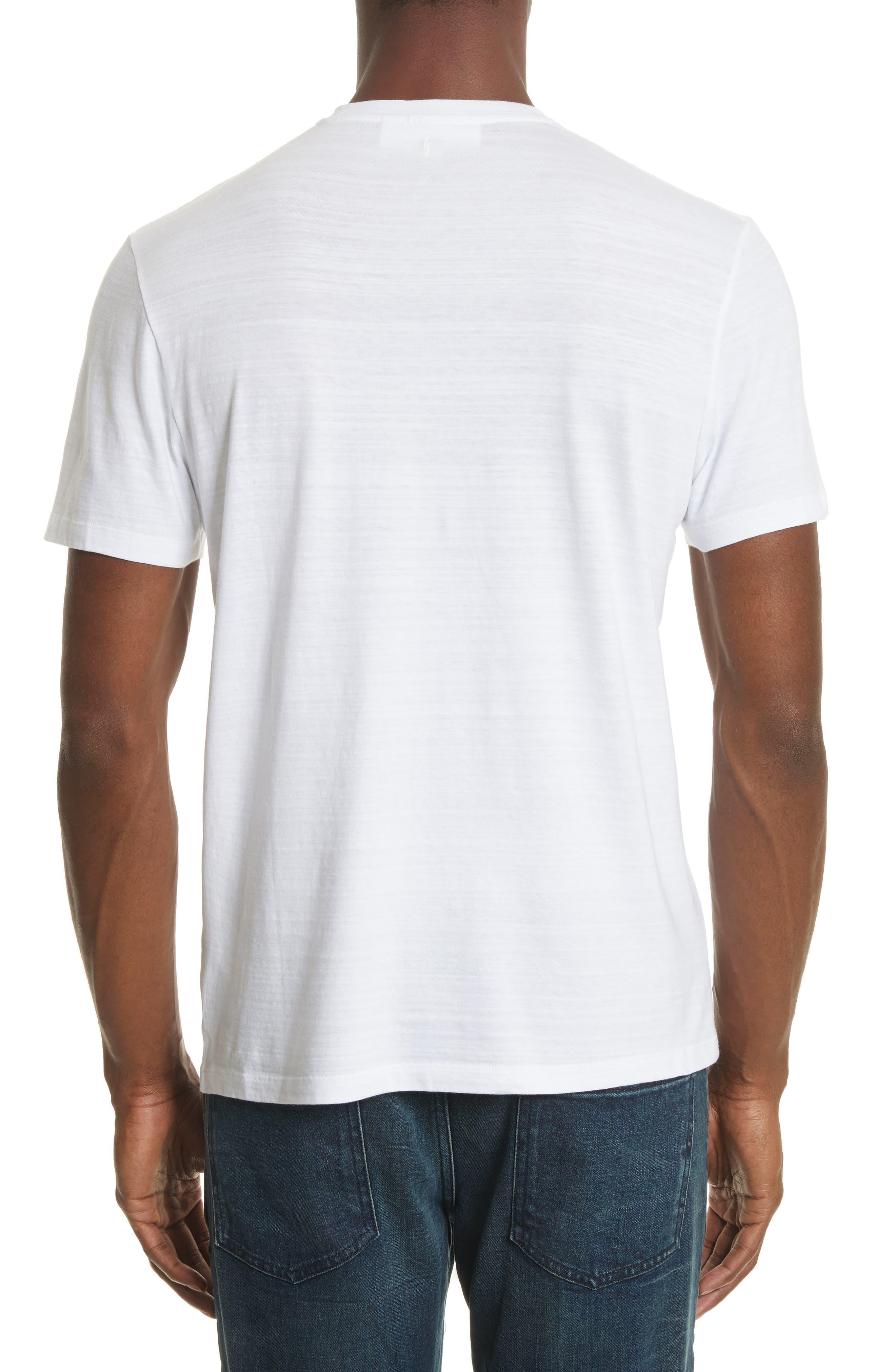Thunderbolt Graphic T-Shirt,                             Alternate thumbnail 2, color,                             100