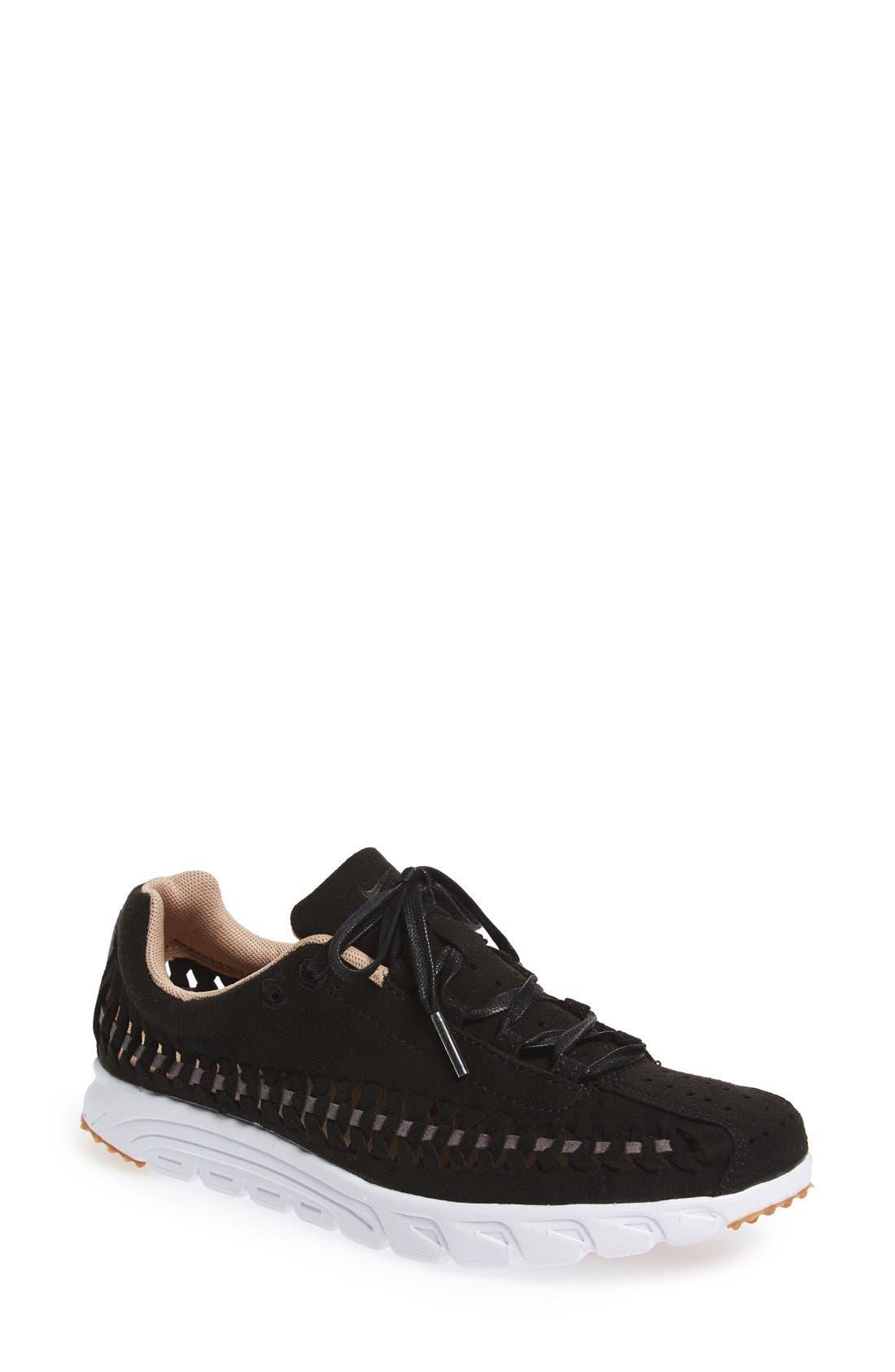 'Mayfly Woven' Sneaker,                             Main thumbnail 2, color,