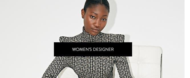 Women's designer featuring Balmain