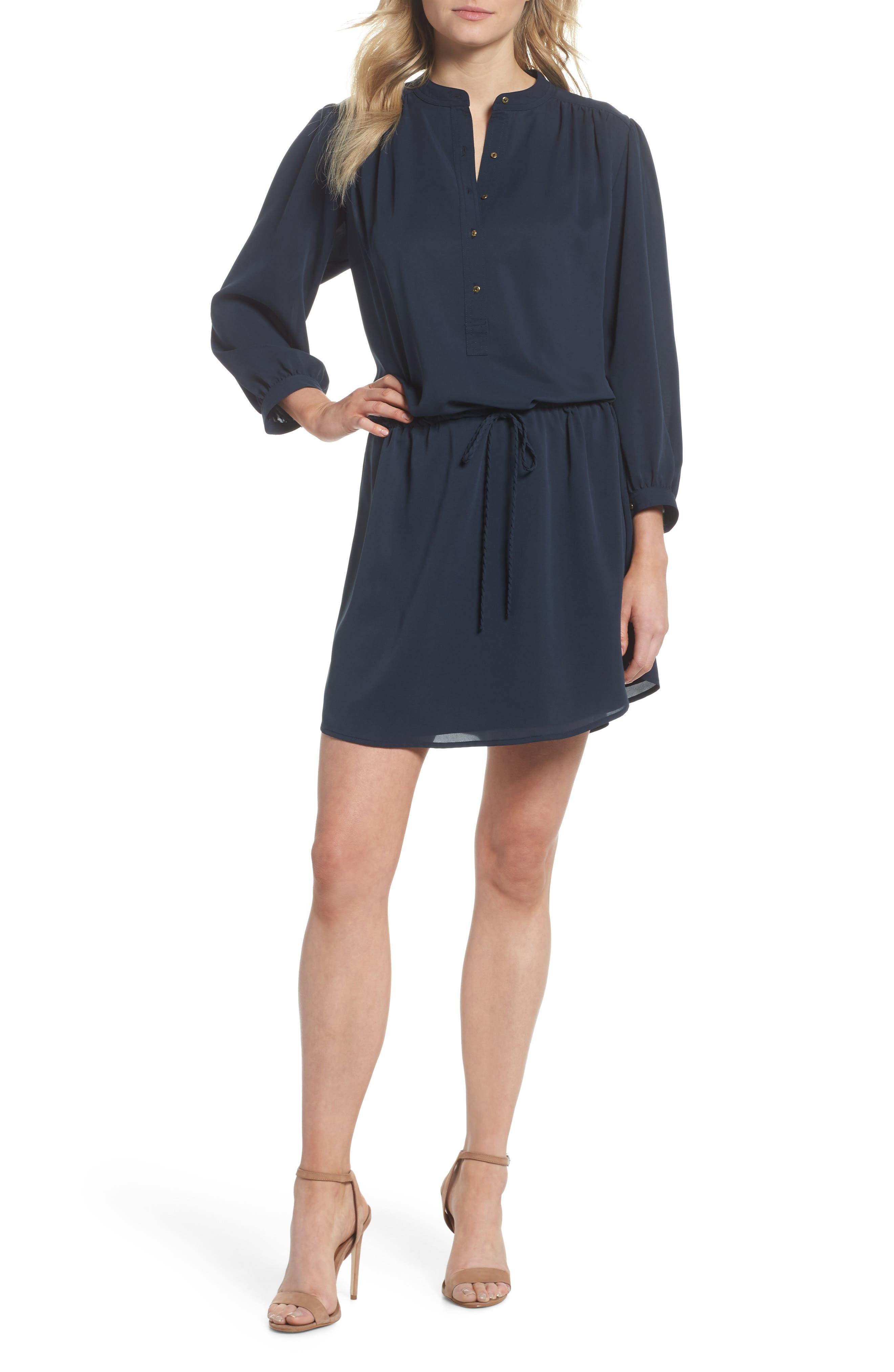 Dalton Dress,                             Main thumbnail 1, color,                             400