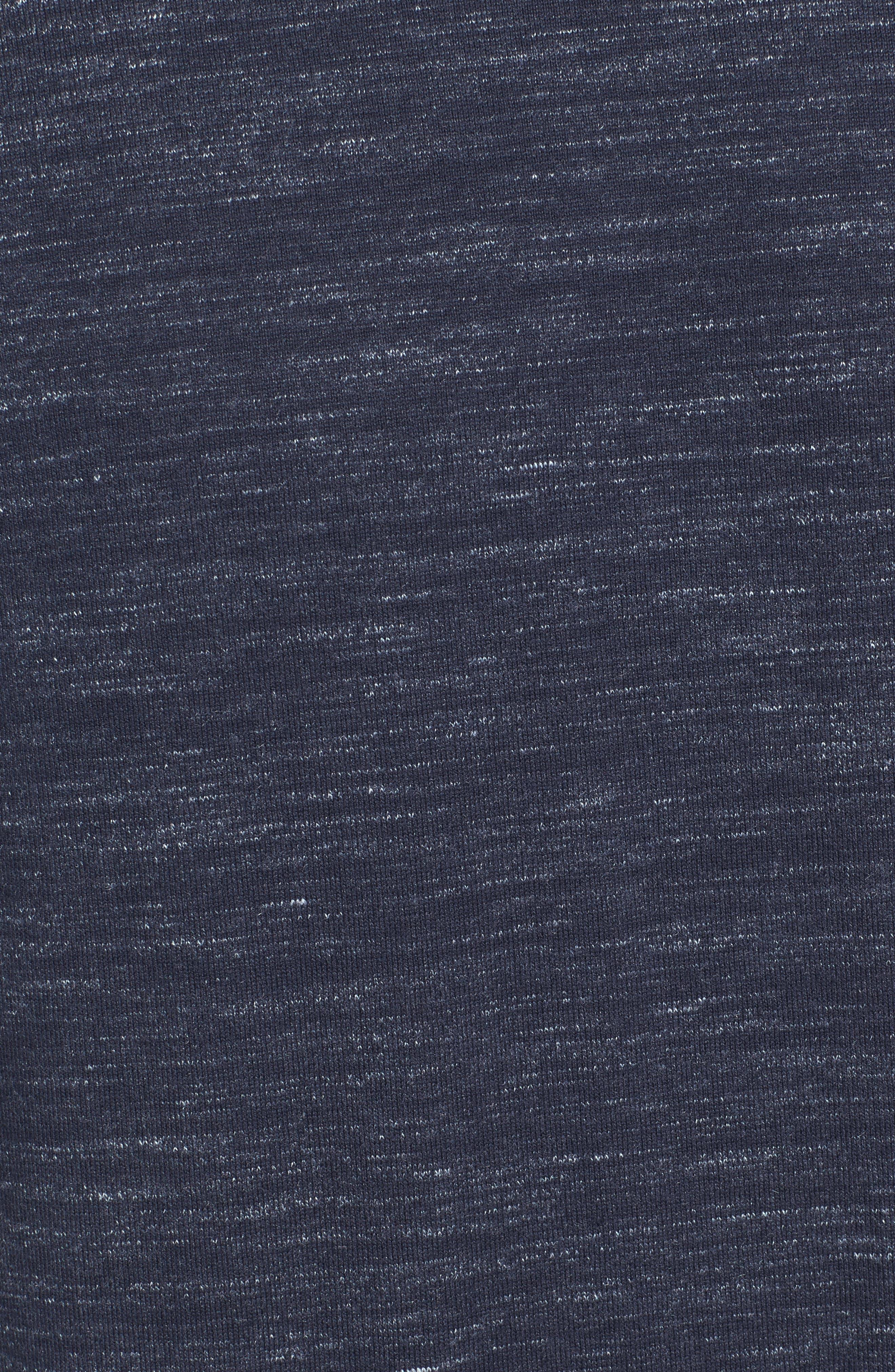 Slim Fit Stripe T-Shirt,                             Alternate thumbnail 24, color,