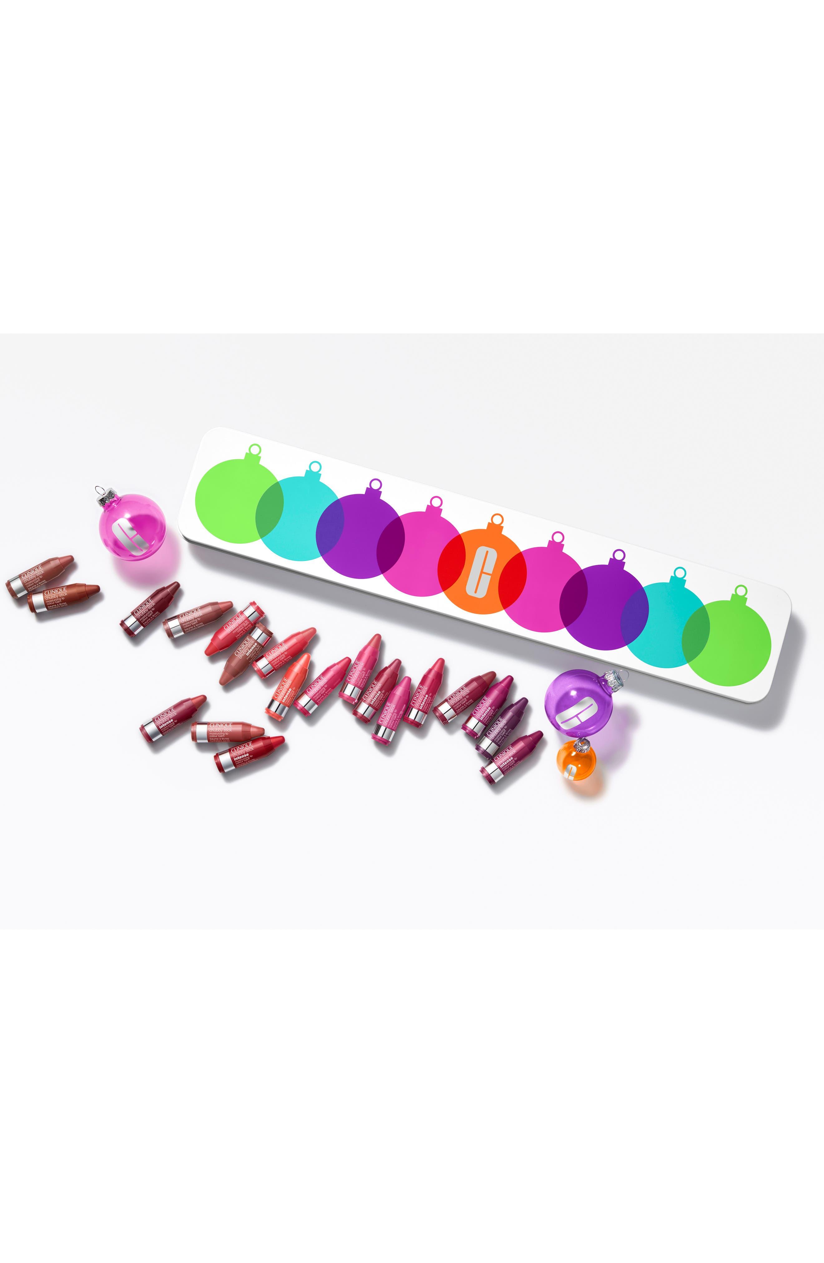 The Chubbettes Set,                             Alternate thumbnail 4, color,                             NO COLOR