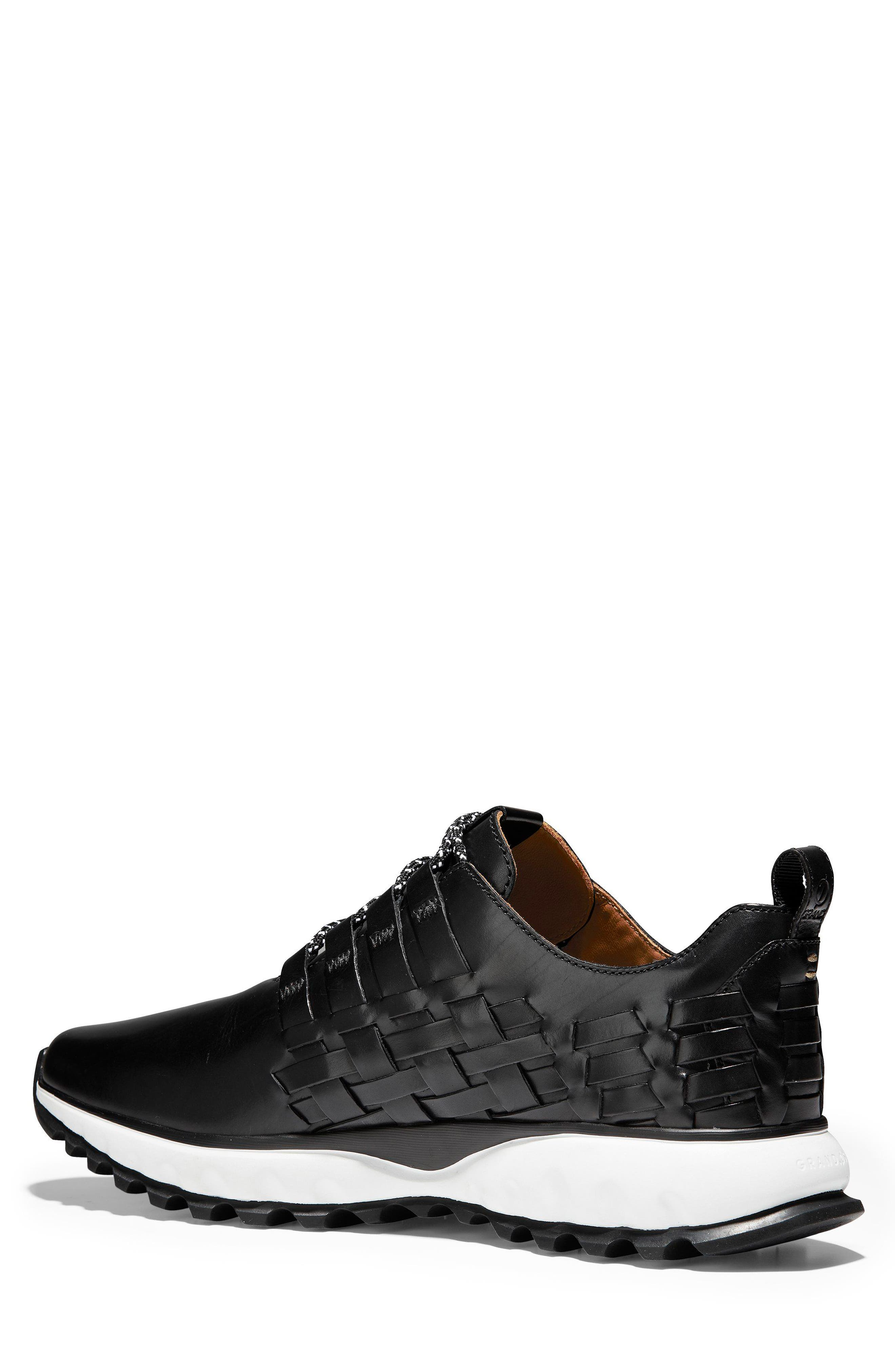 GrandExplore All Terrain Woven Sneaker,                             Alternate thumbnail 2, color,                             001