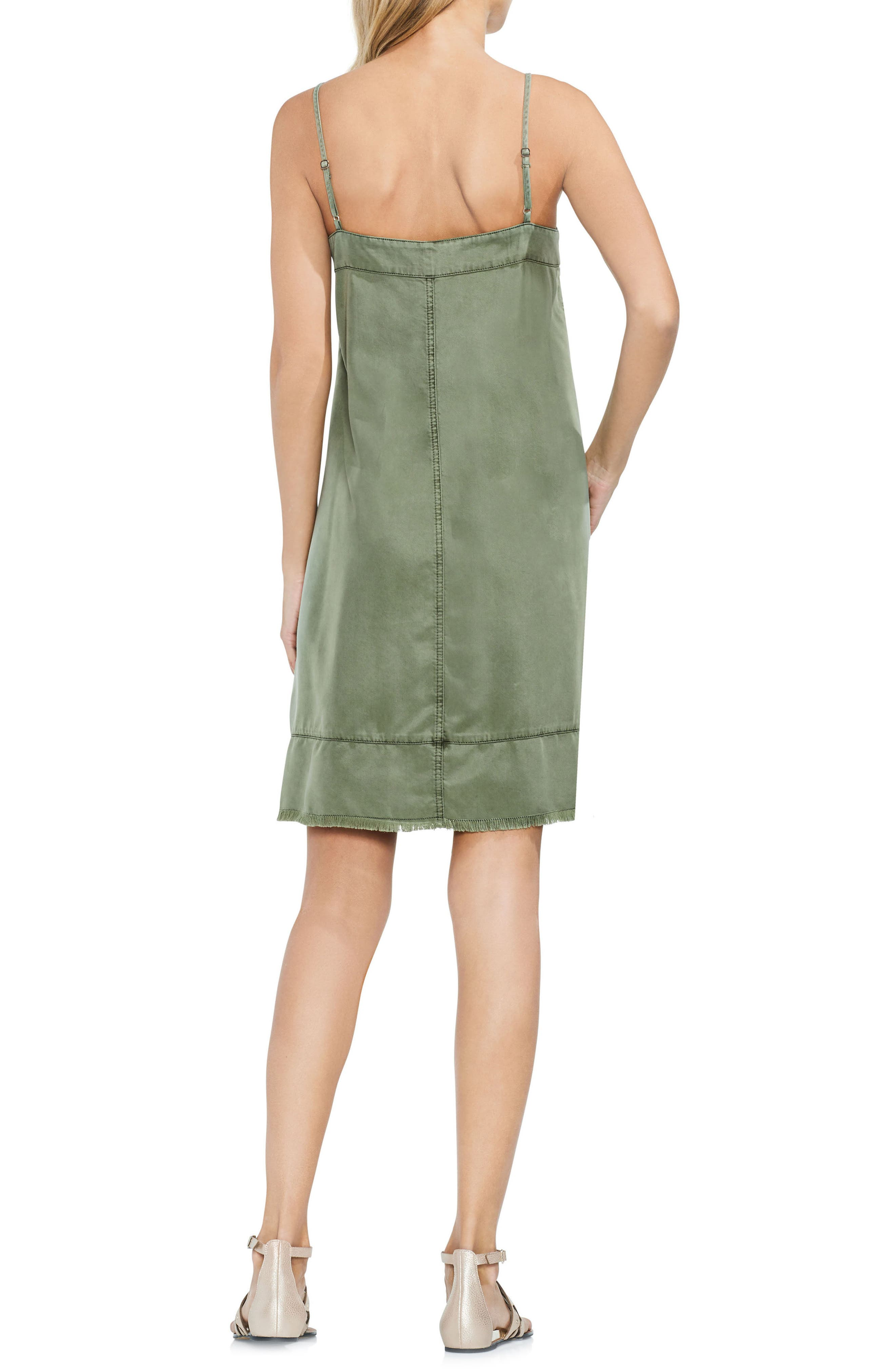 Center Seam Slip Dress,                             Alternate thumbnail 2, color,                             300