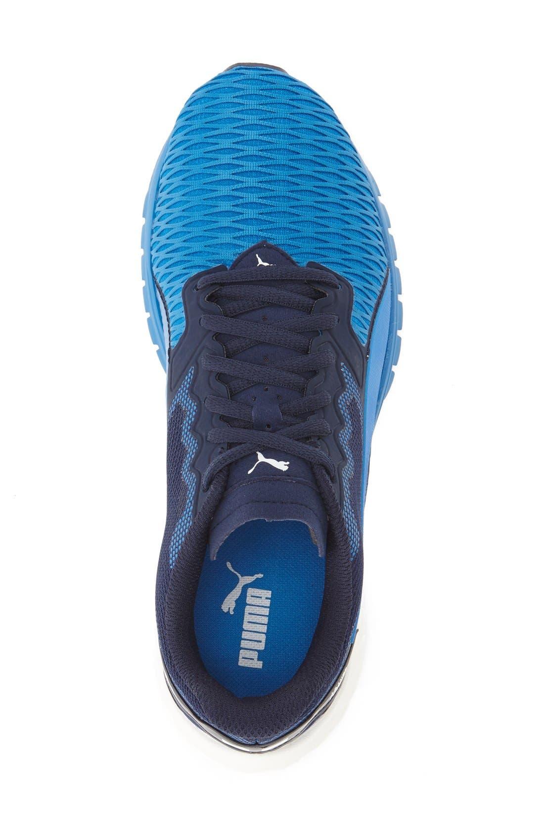 'IGNITE Dual' Sneaker,                             Alternate thumbnail 5, color,