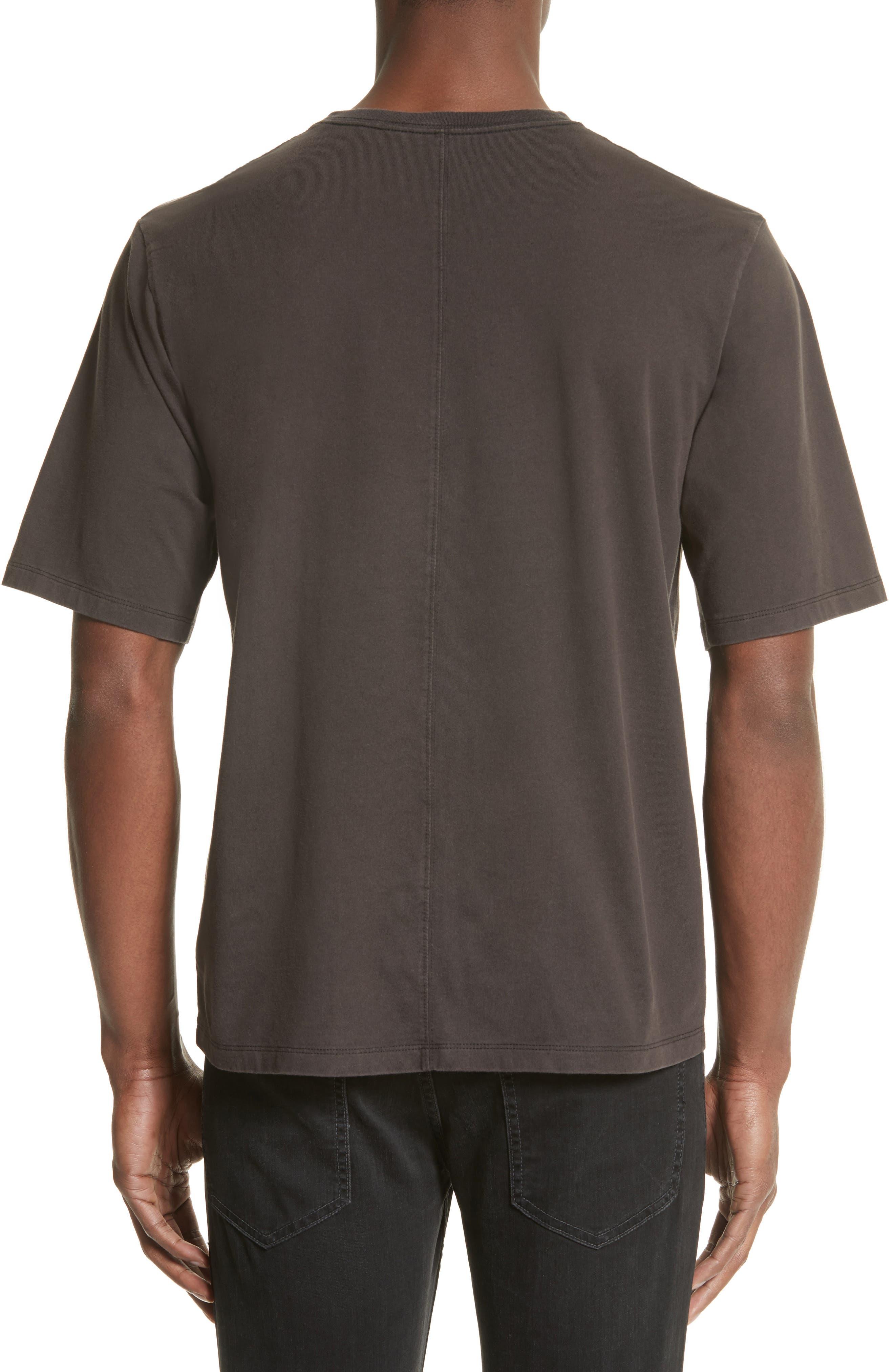 Type-01 T-Shirt,                             Alternate thumbnail 2, color,                             001