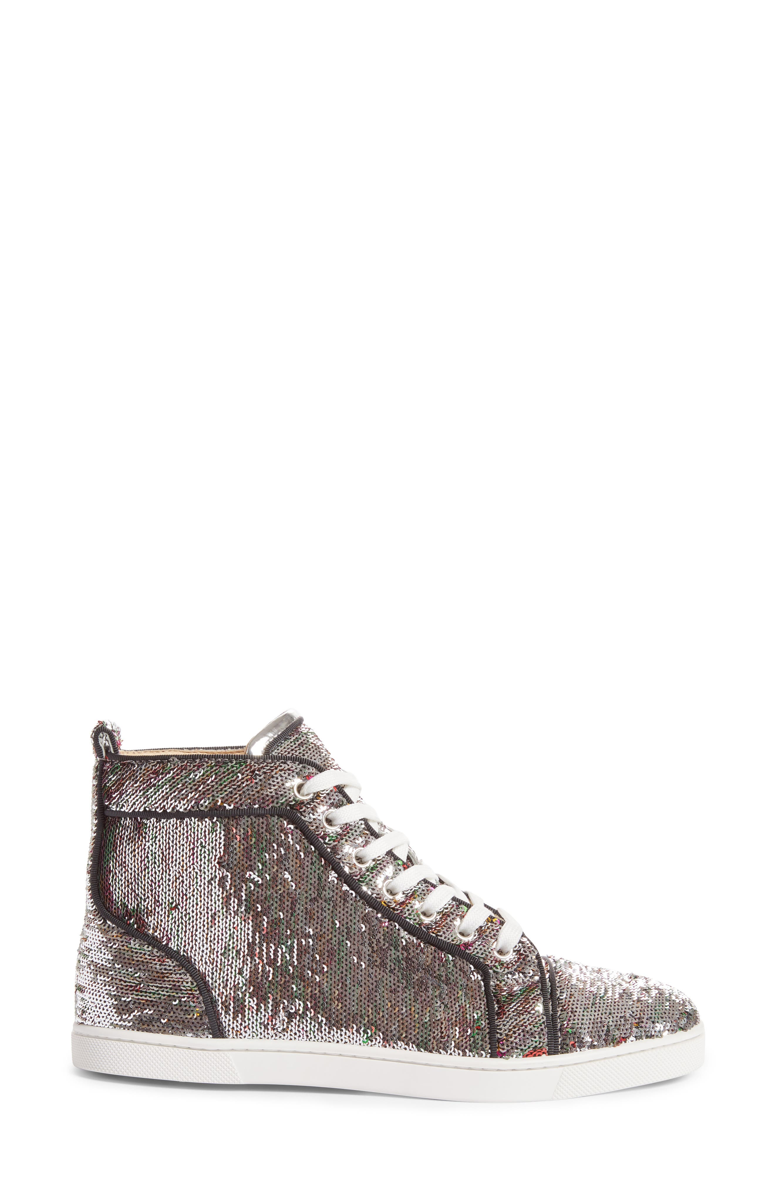 Bip Bip High Top Sneaker,                             Alternate thumbnail 9, color,