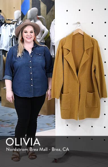 Sweater Coat, sales video thumbnail