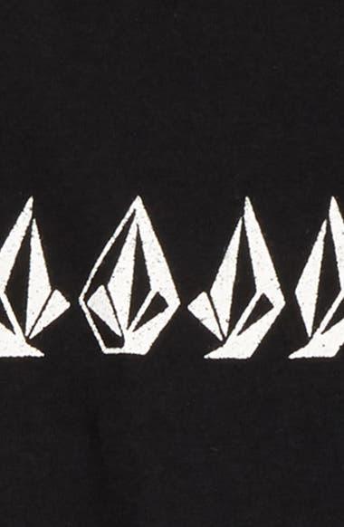 Volcom Stone Cycle Long Sleeve T-Shirt (Big Boys)  fcfdc471eb5