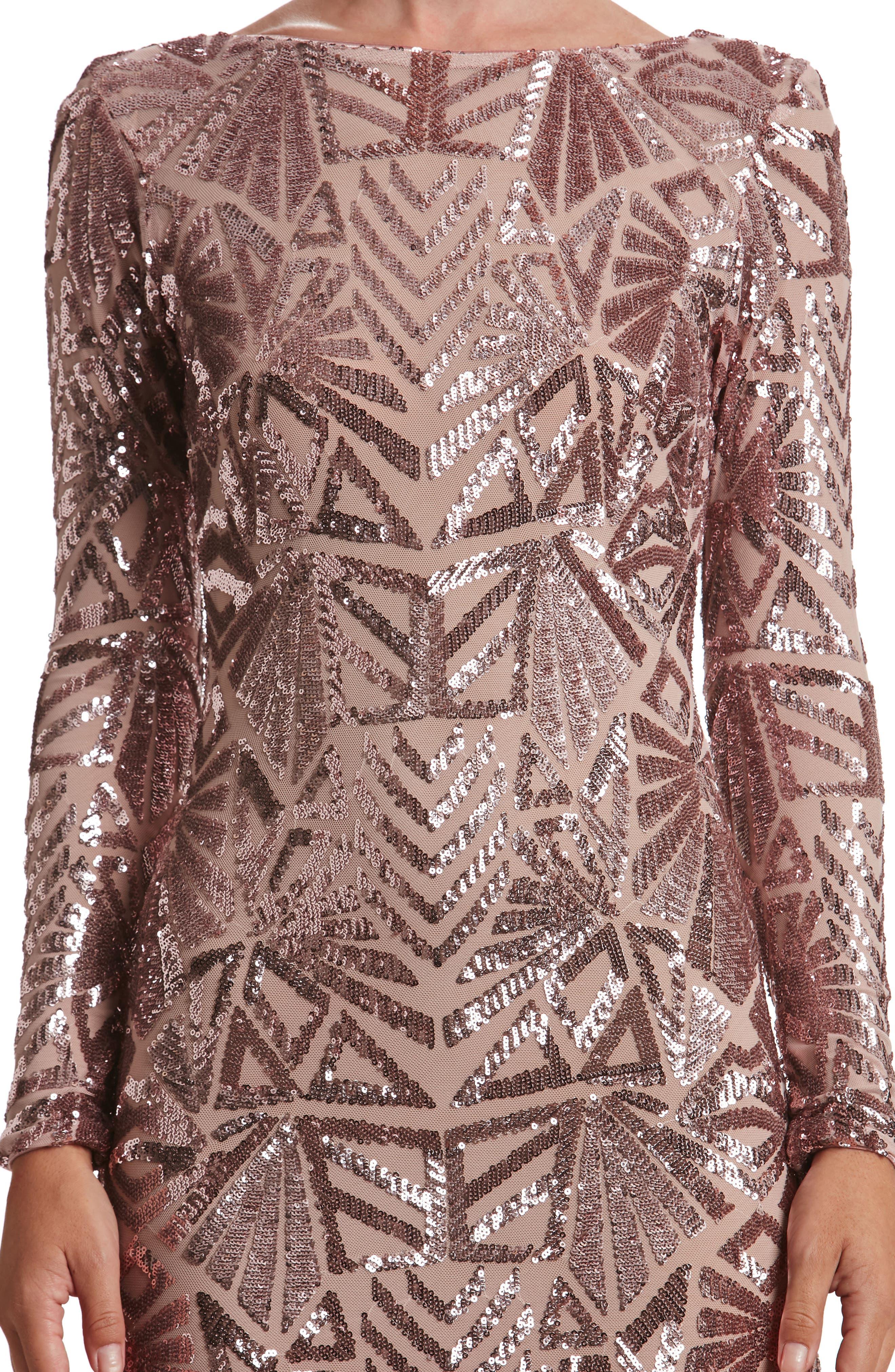 Emery Midi Dress,                             Alternate thumbnail 24, color,