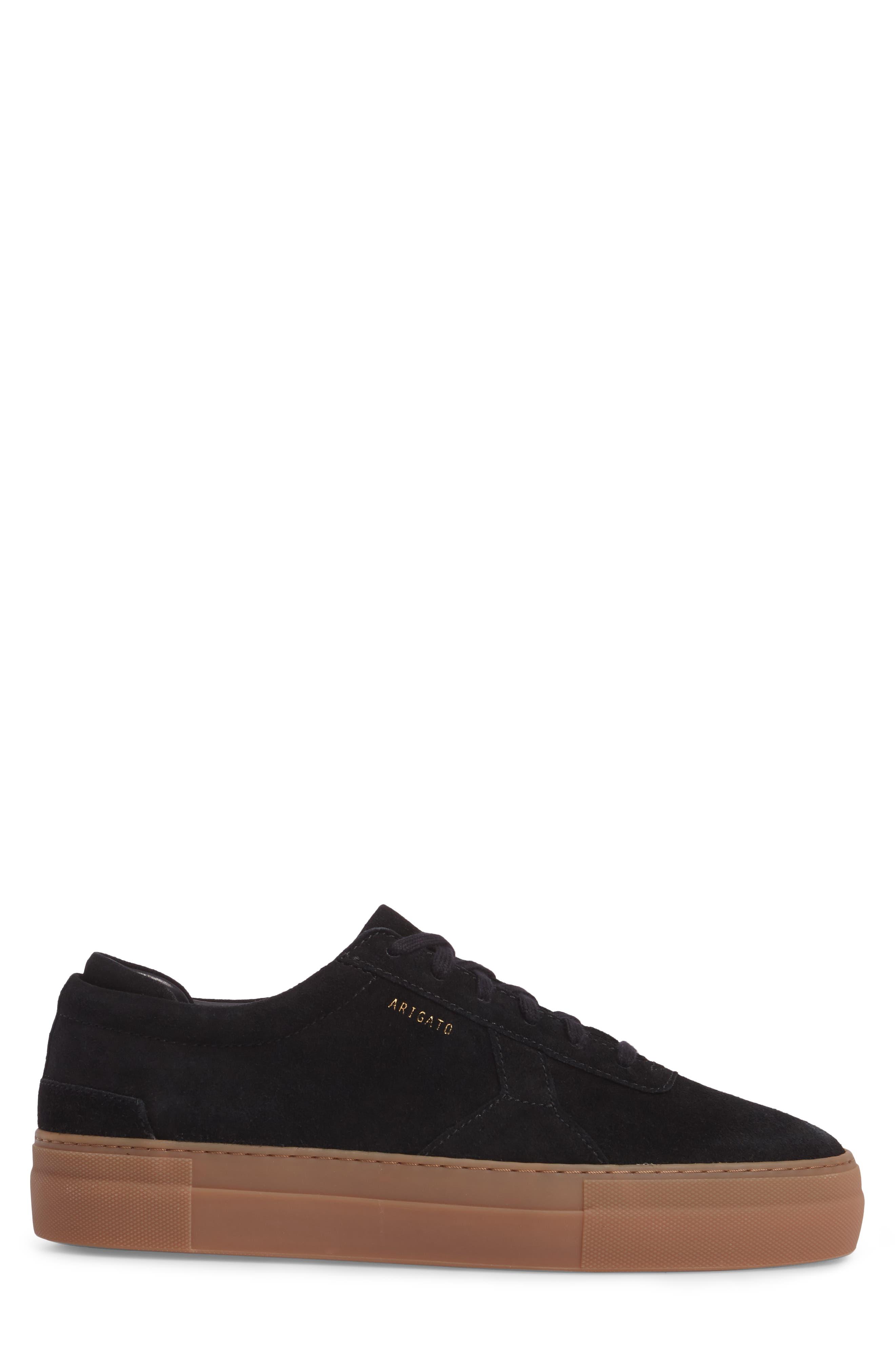 Platform Sneaker,                             Alternate thumbnail 3, color,