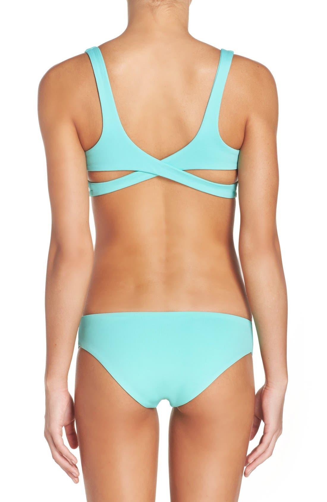 Estella Classic Bikini Bottoms,                             Alternate thumbnail 75, color,