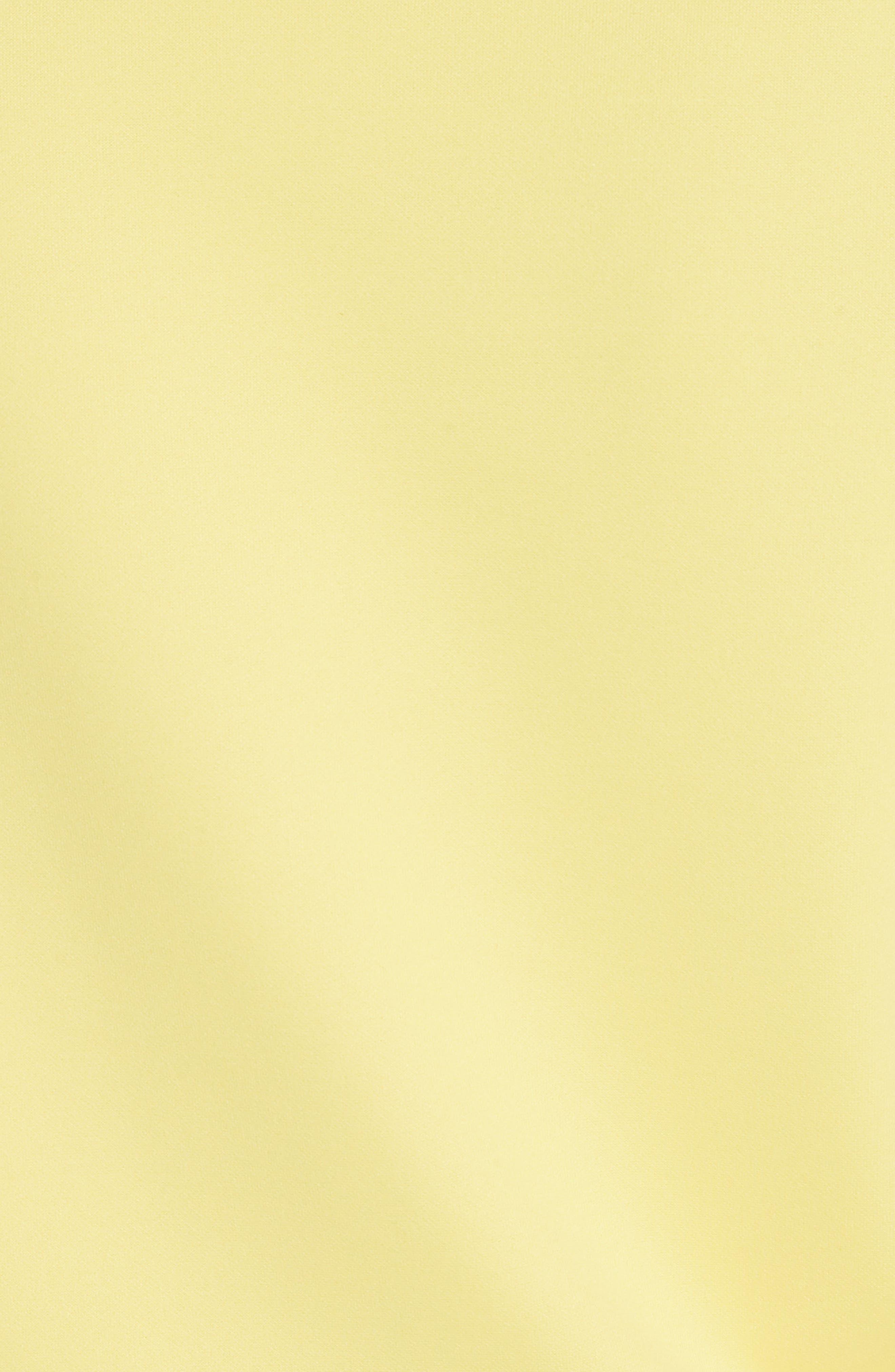 Cowl Neck Belted Dress,                             Alternate thumbnail 5, color,                             700