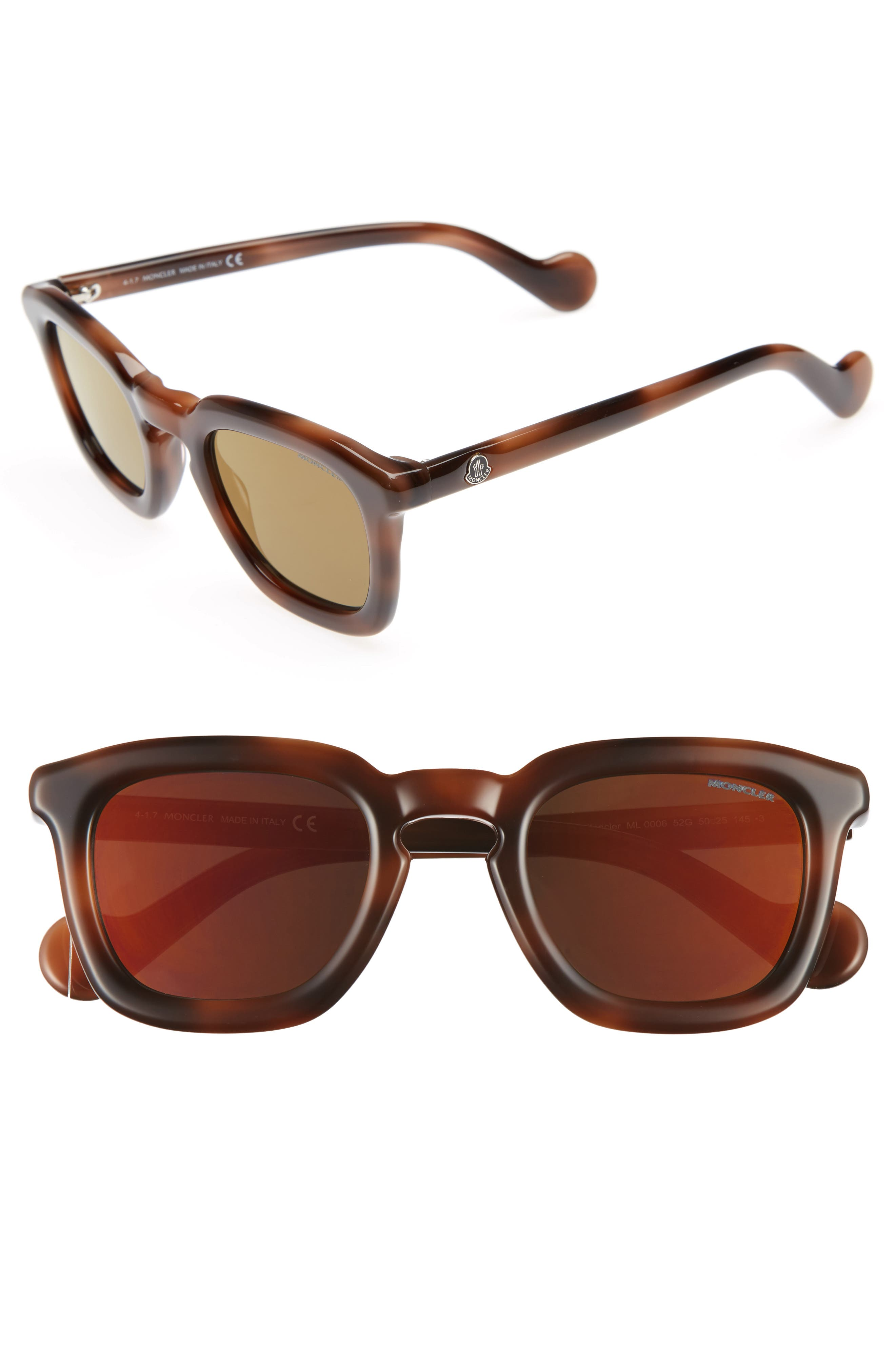 50mm Sunglasses,                             Main thumbnail 2, color,