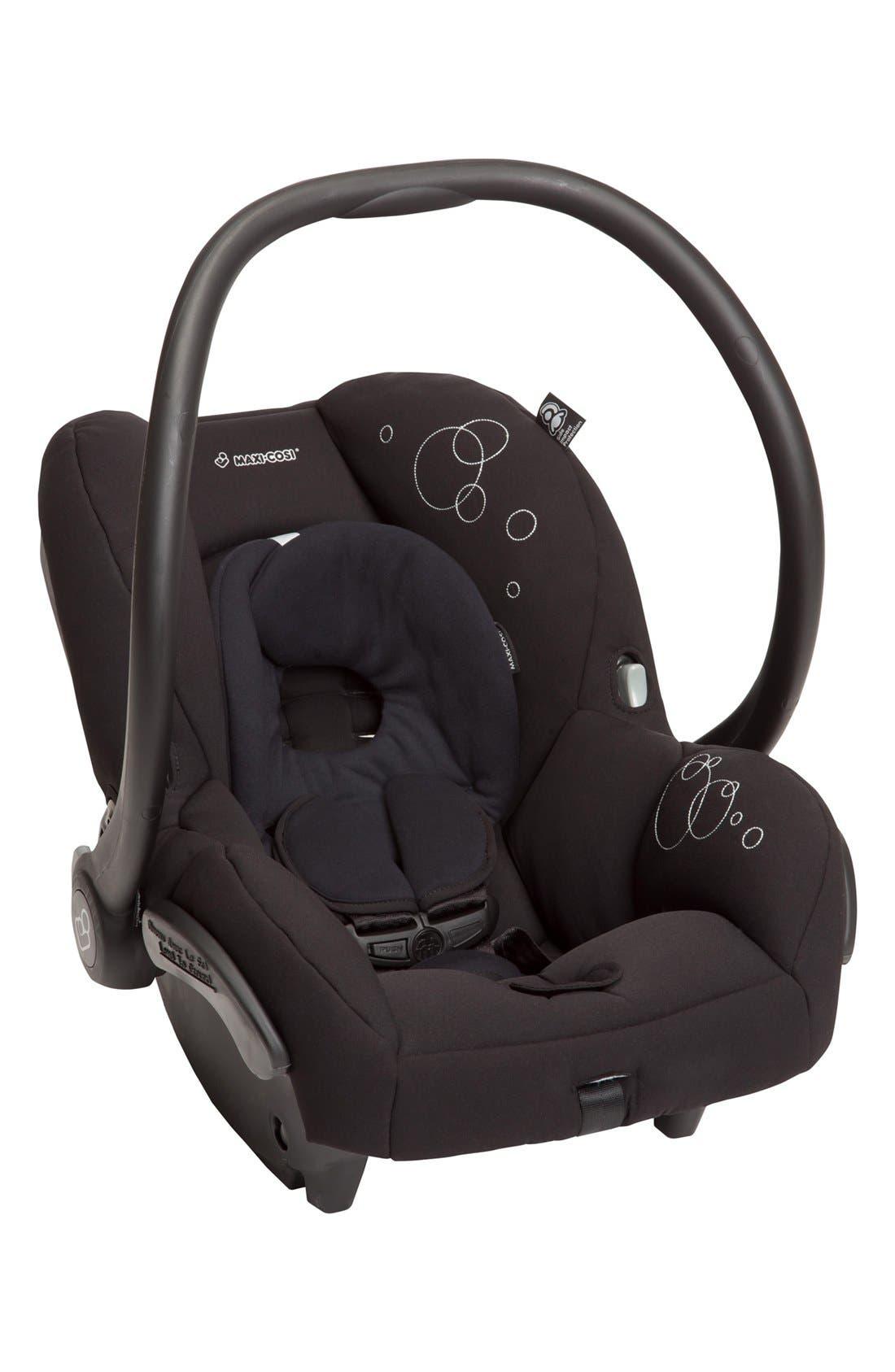 Mico AP Infant Car Seat & Base,                             Alternate thumbnail 8, color,
