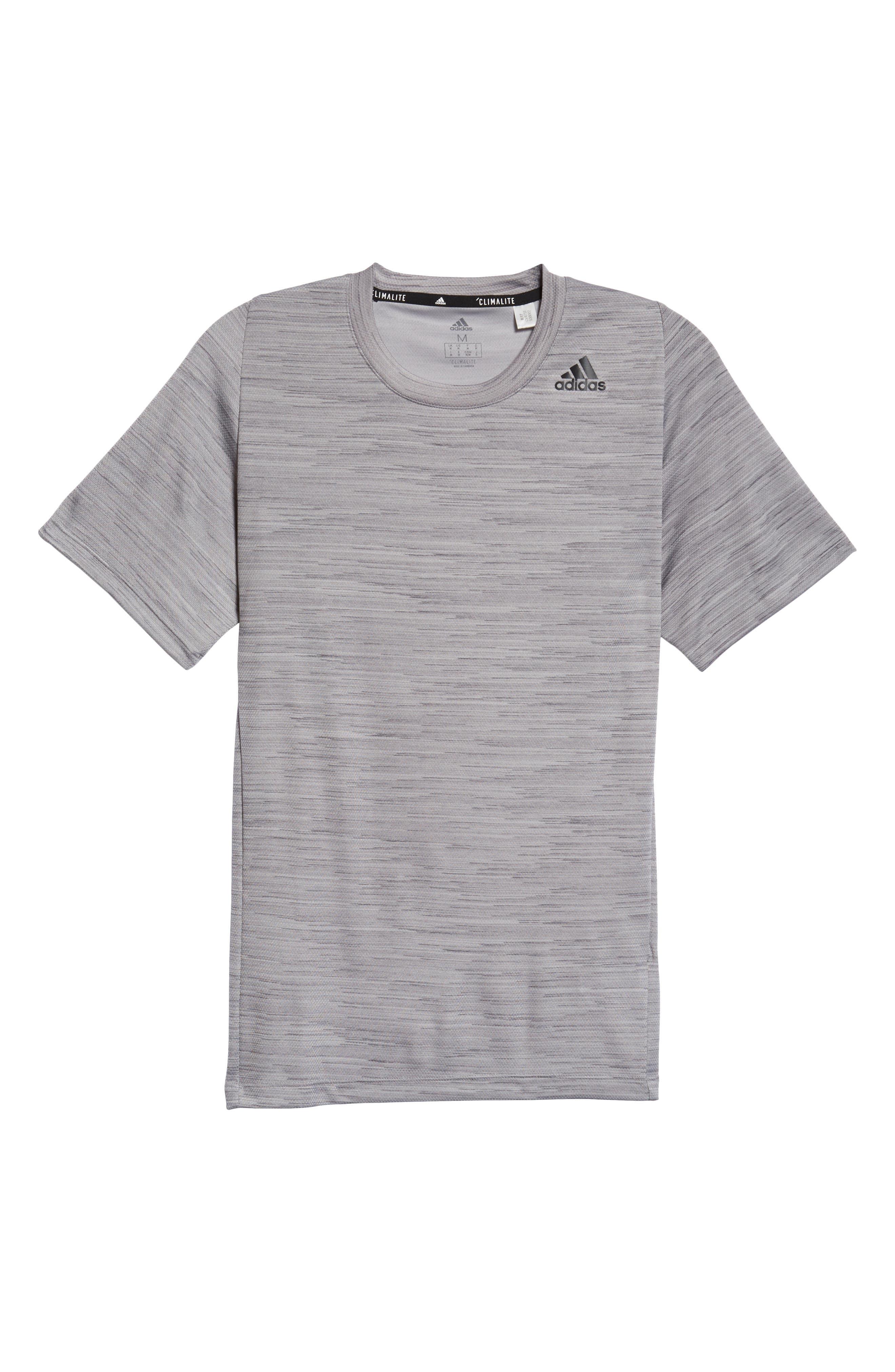 Ultimate Tech T-Shirt,                             Alternate thumbnail 5, color,                             036