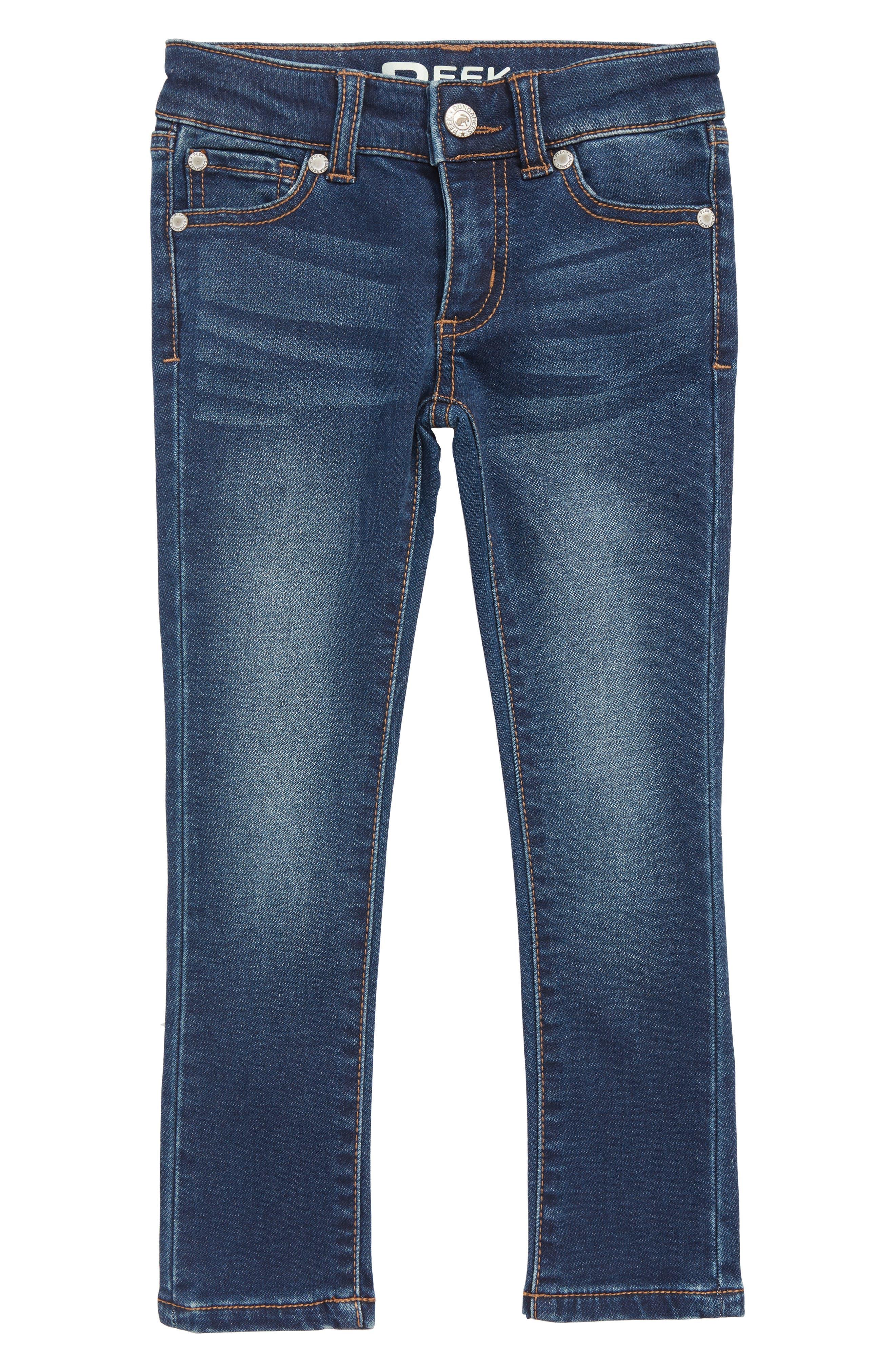 Taylor Jeans,                             Main thumbnail 1, color,                             RINSE