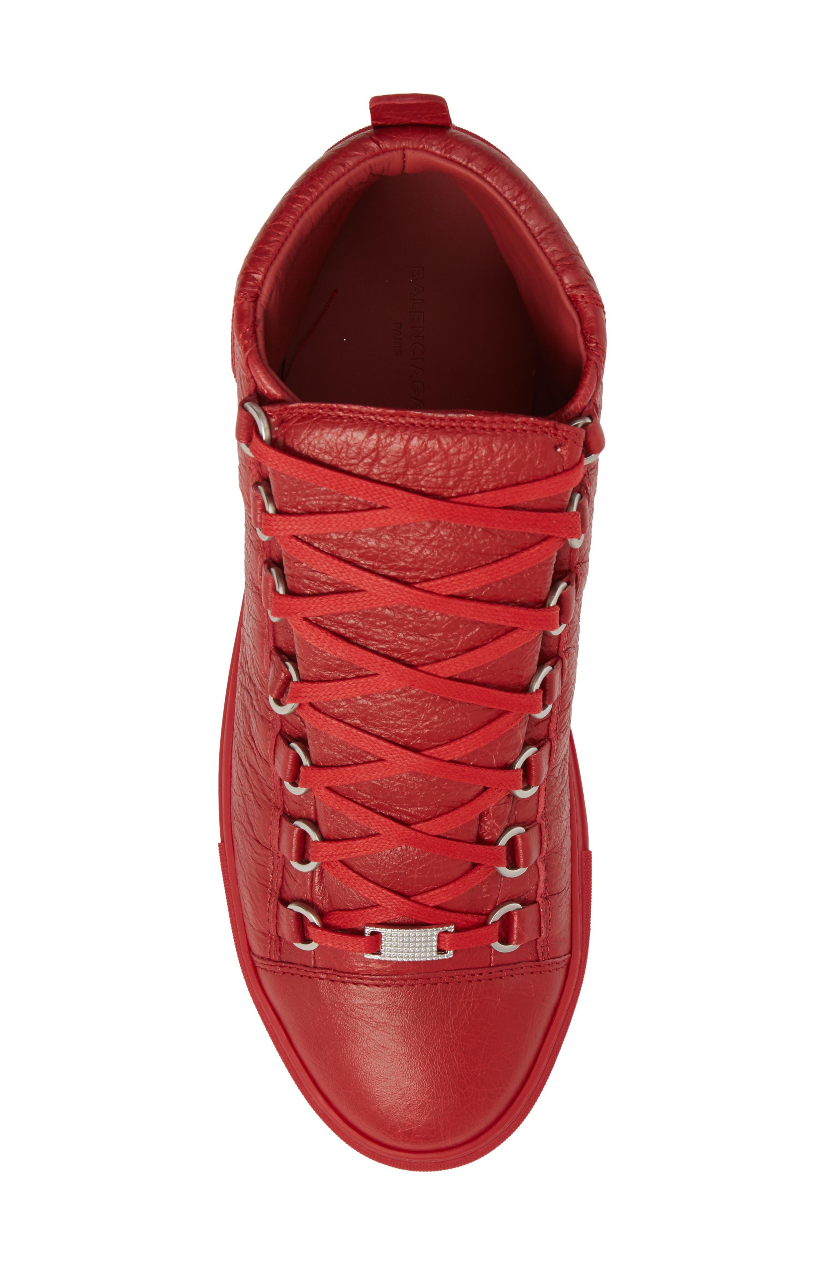 Arena High Sneaker,                             Alternate thumbnail 34, color,