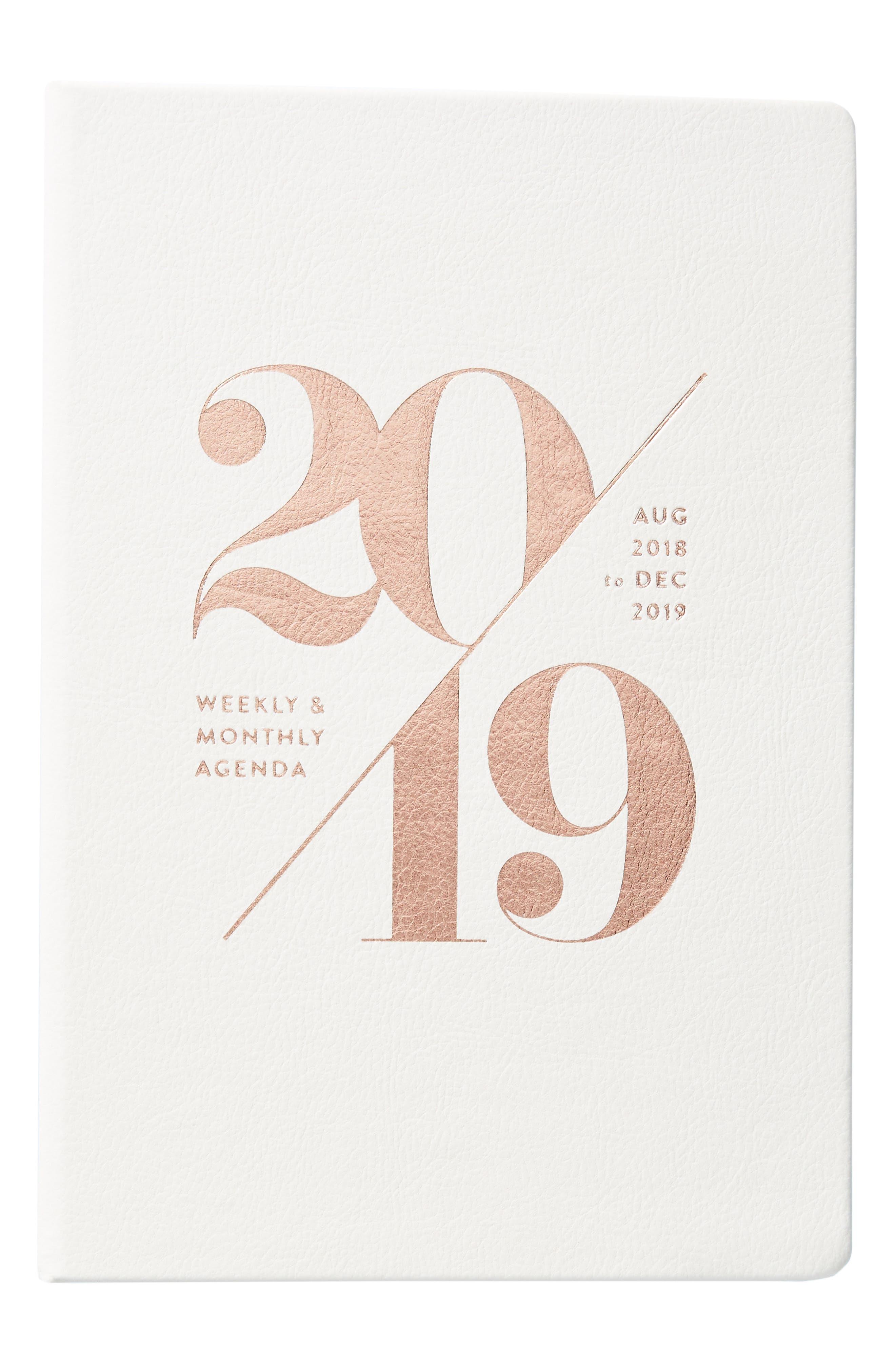 Mila 17-Month Planner,                             Alternate thumbnail 5, color,                             650