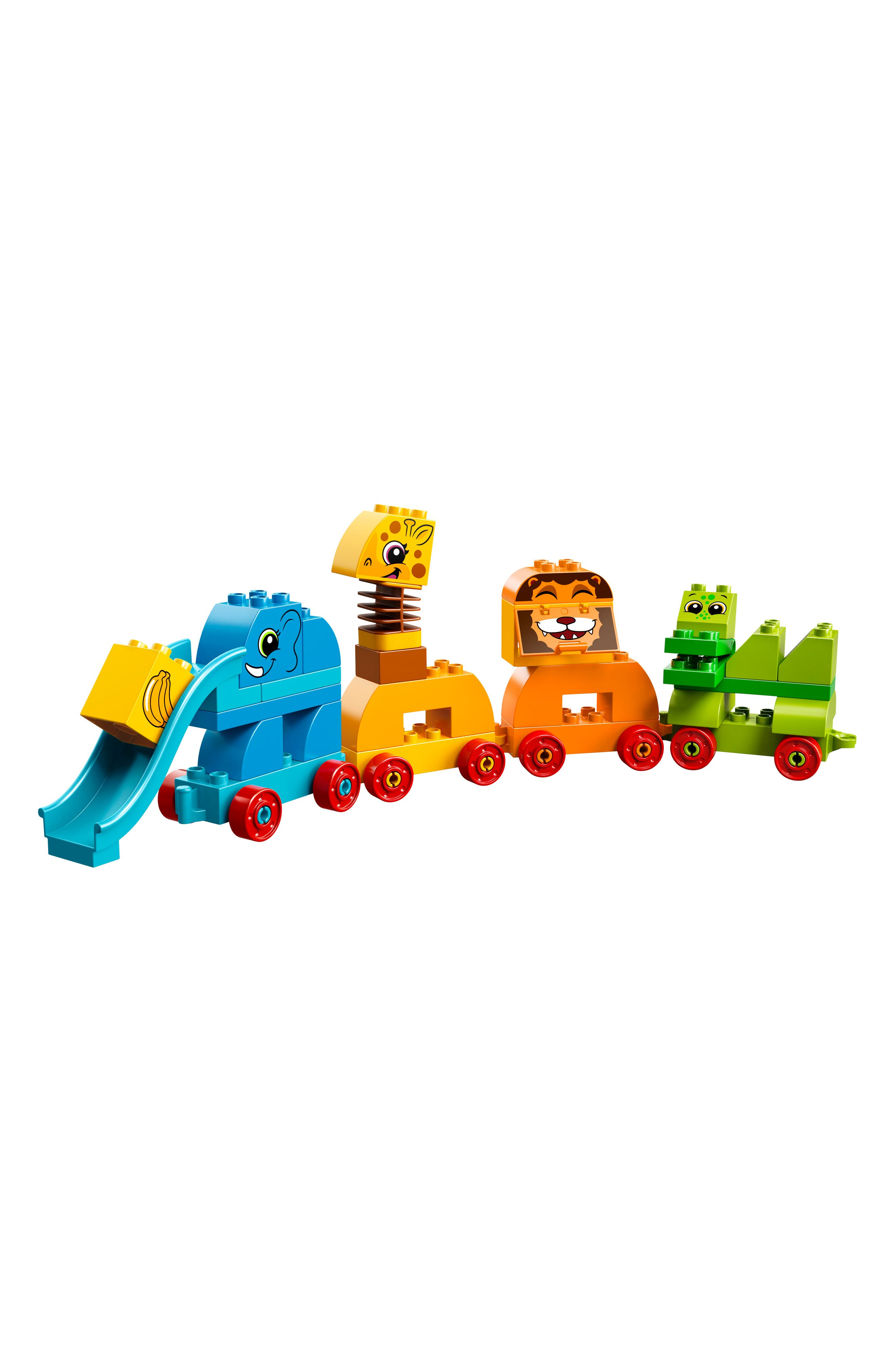 DUPLO<sup>®</sup> My First Animal Brick Box - 10863,                             Alternate thumbnail 2, color,                             MULTI