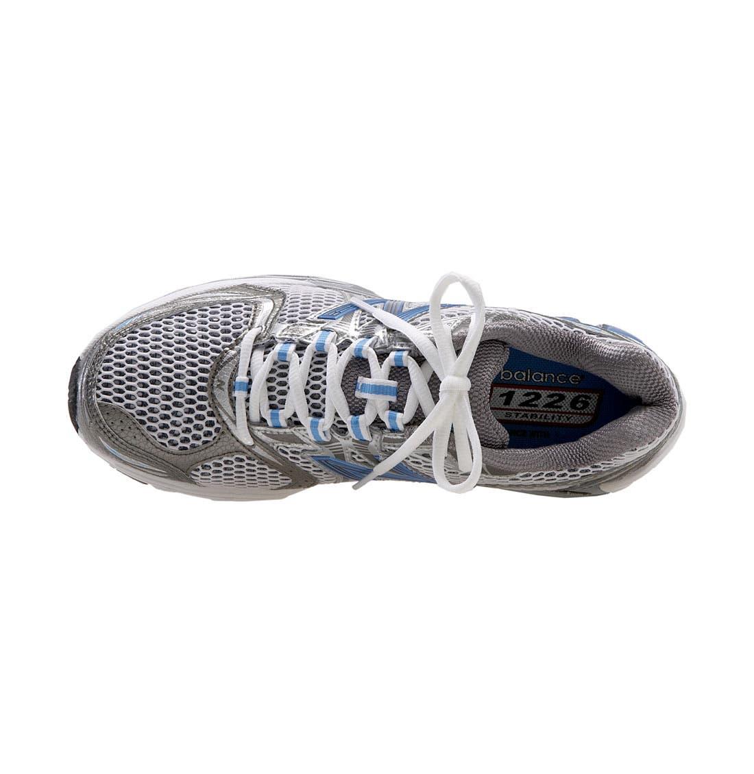 '1226' Running Shoe,                             Alternate thumbnail 2, color,                             110