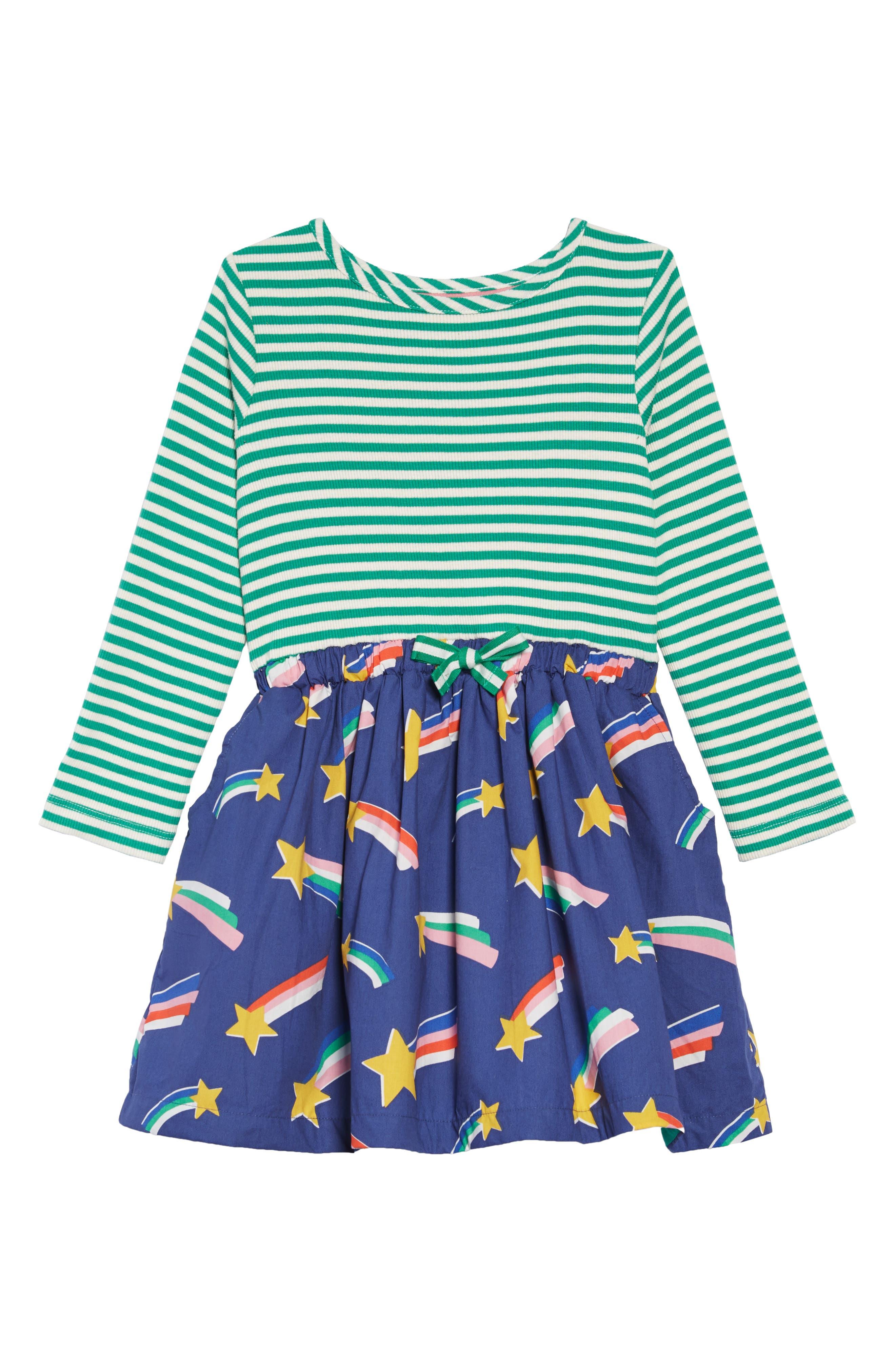 Hopscotch Dress,                         Main,                         color, 414