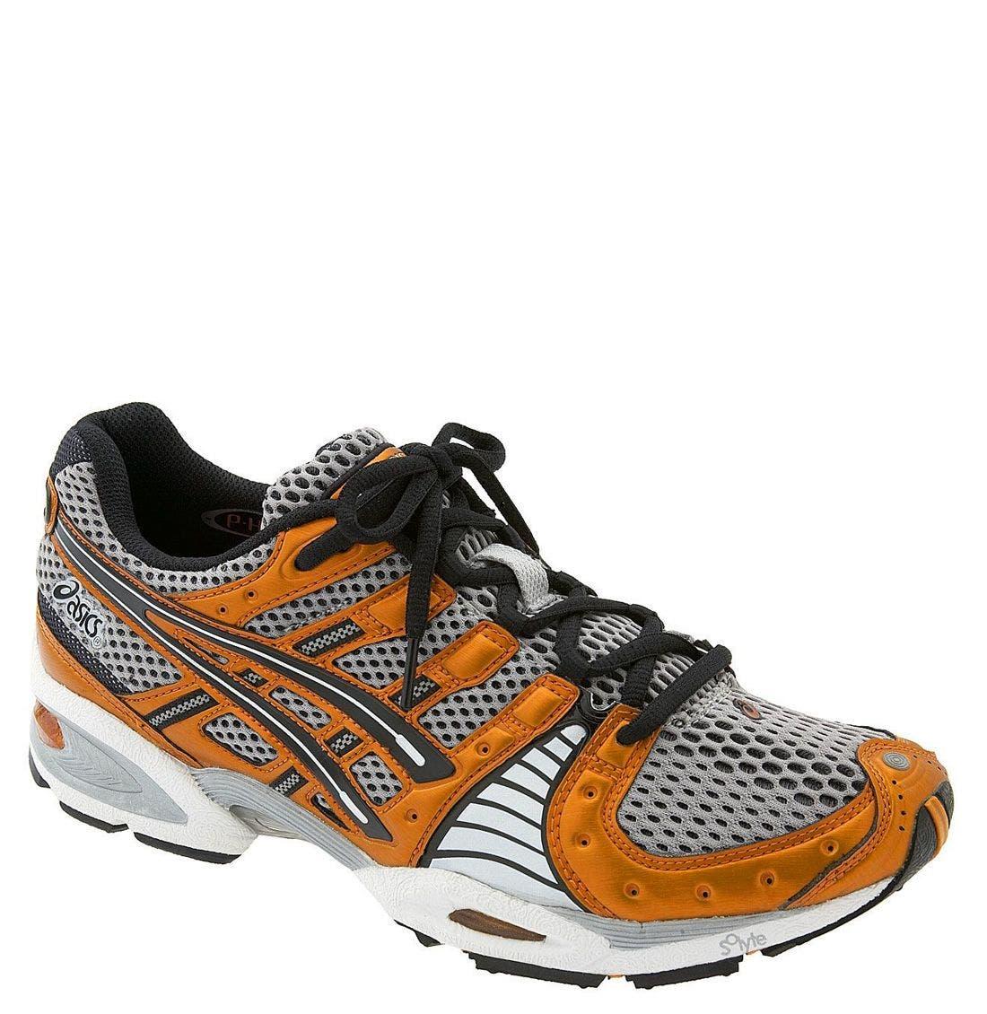 'GEL-Nimbus<sup>®</sup> VIII' Running Shoe, Main, color, SIO