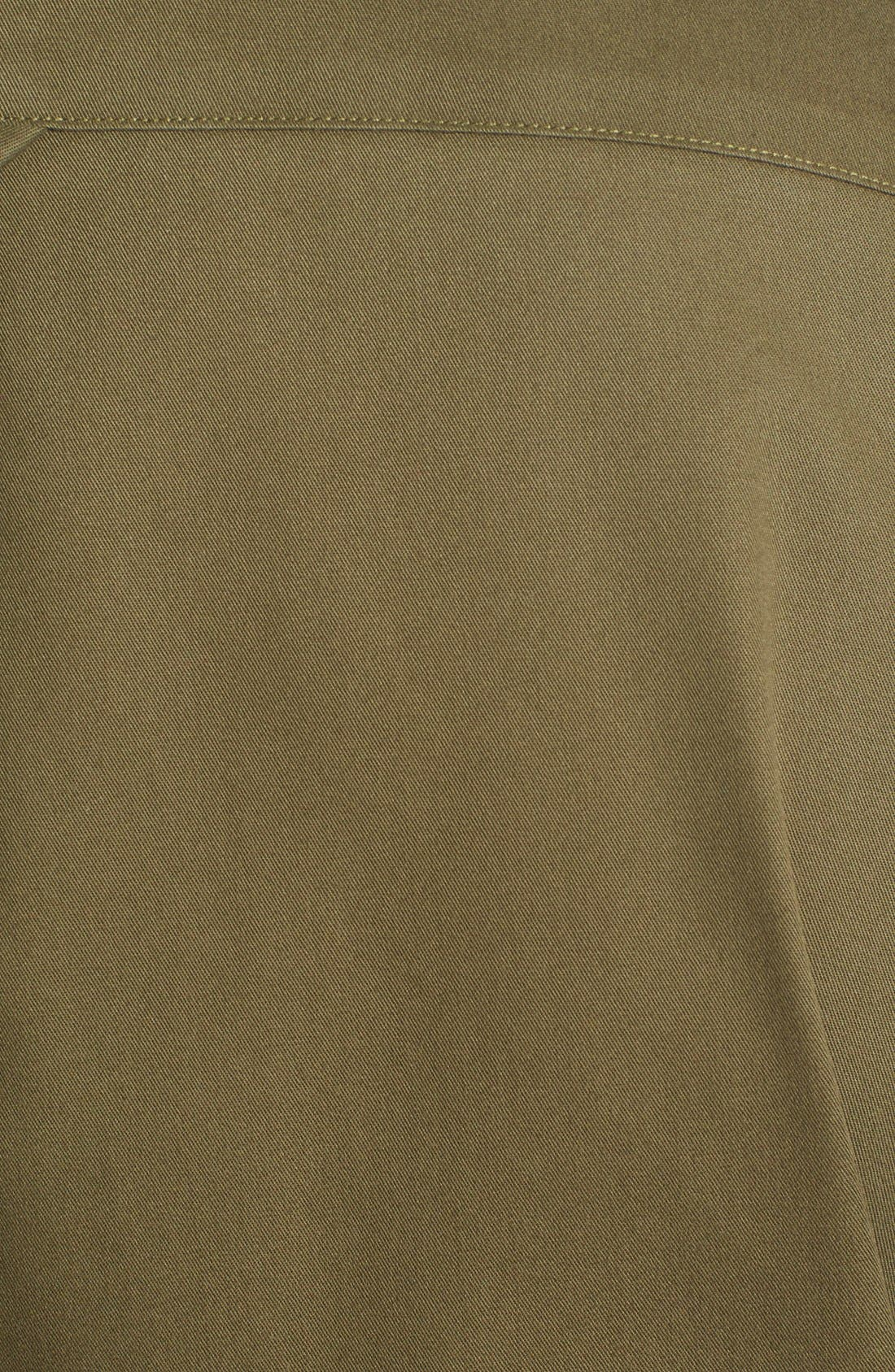 Smartcare<sup>™</sup> Traditional Fit Twill Boat Shirt,                             Alternate thumbnail 144, color,