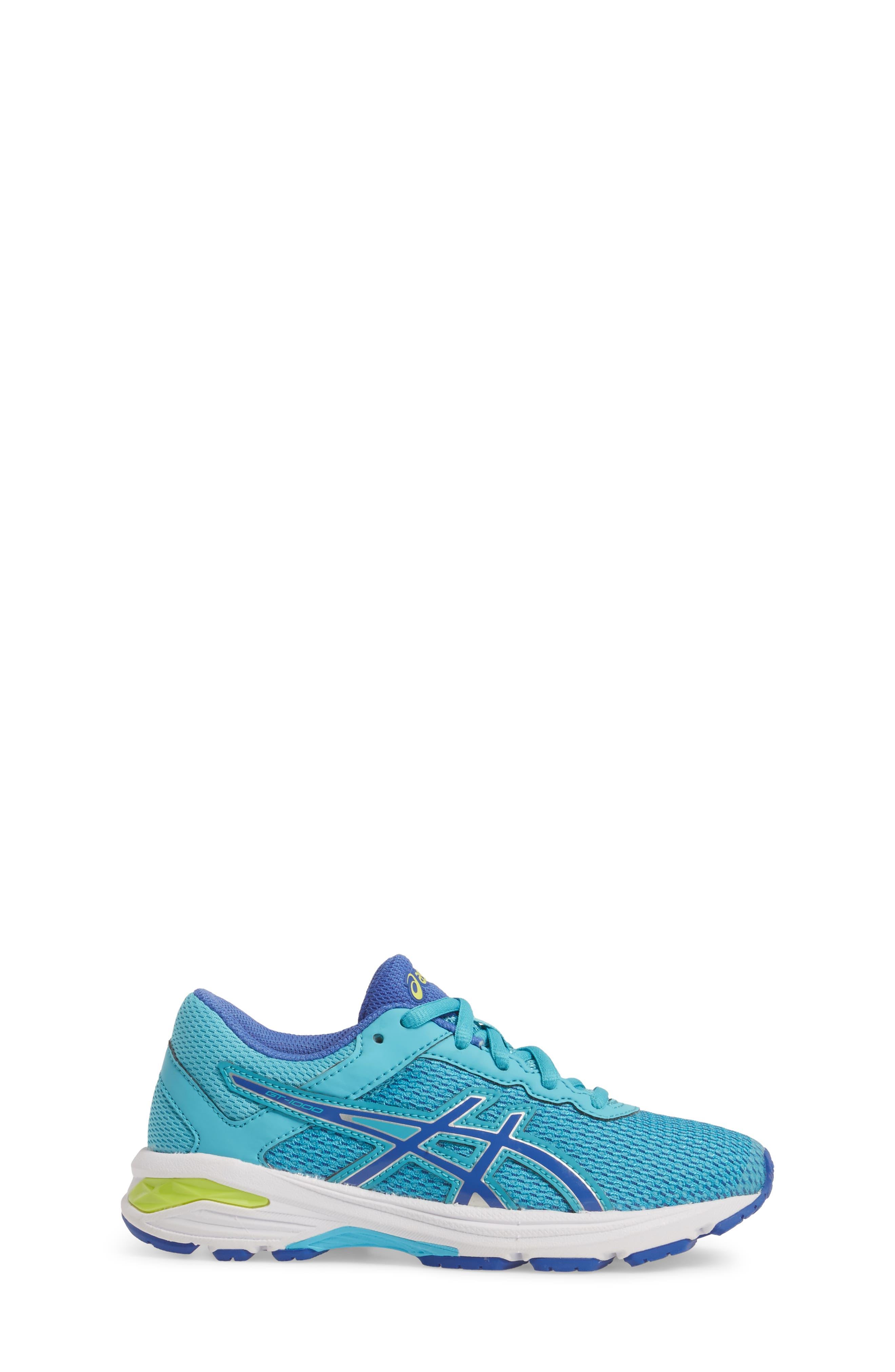 Asics GT-1000<sup>™</sup> 6 GS Sneaker,                             Alternate thumbnail 12, color,