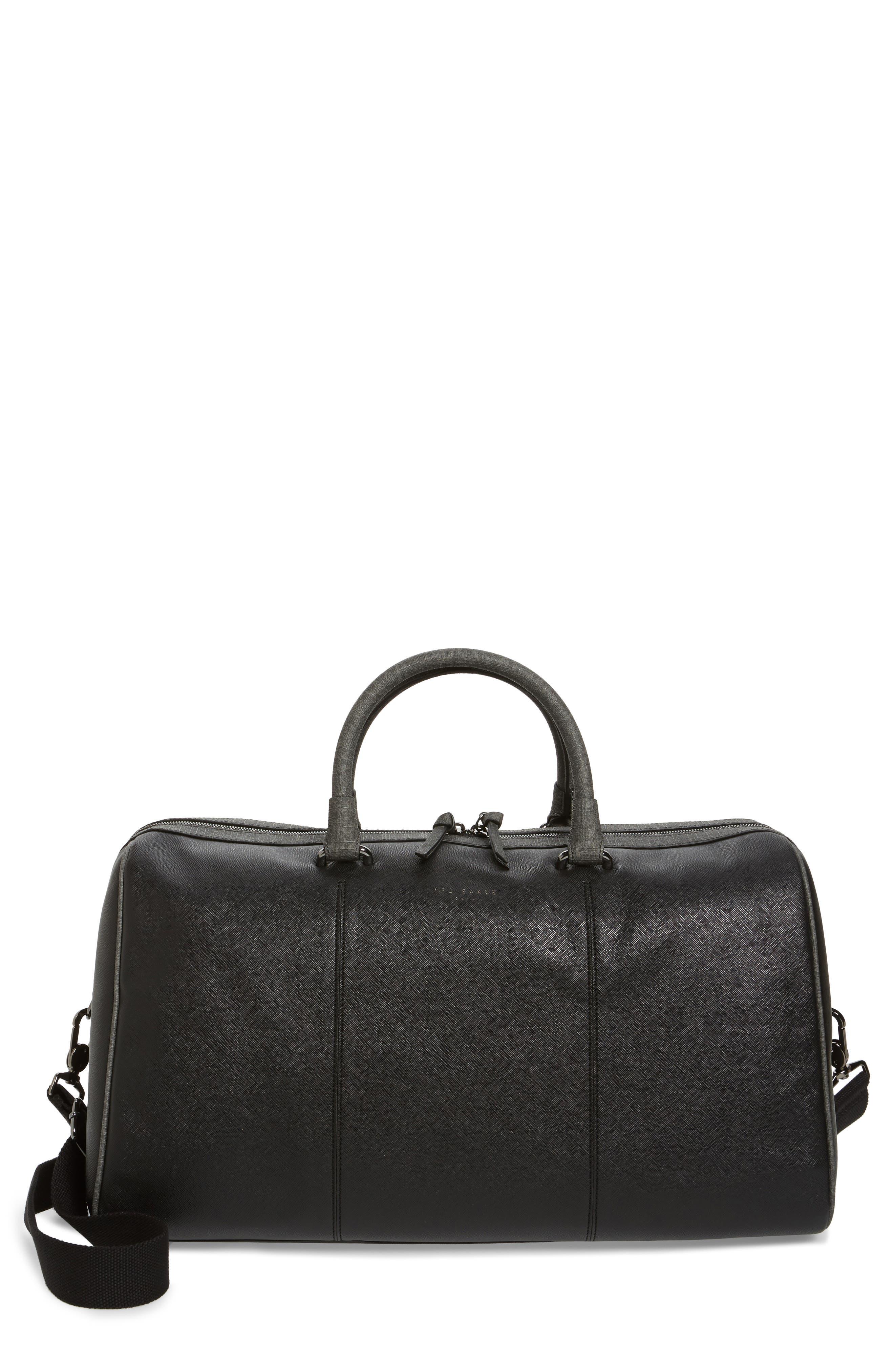 Claws Duffel Bag, Main, color, 001