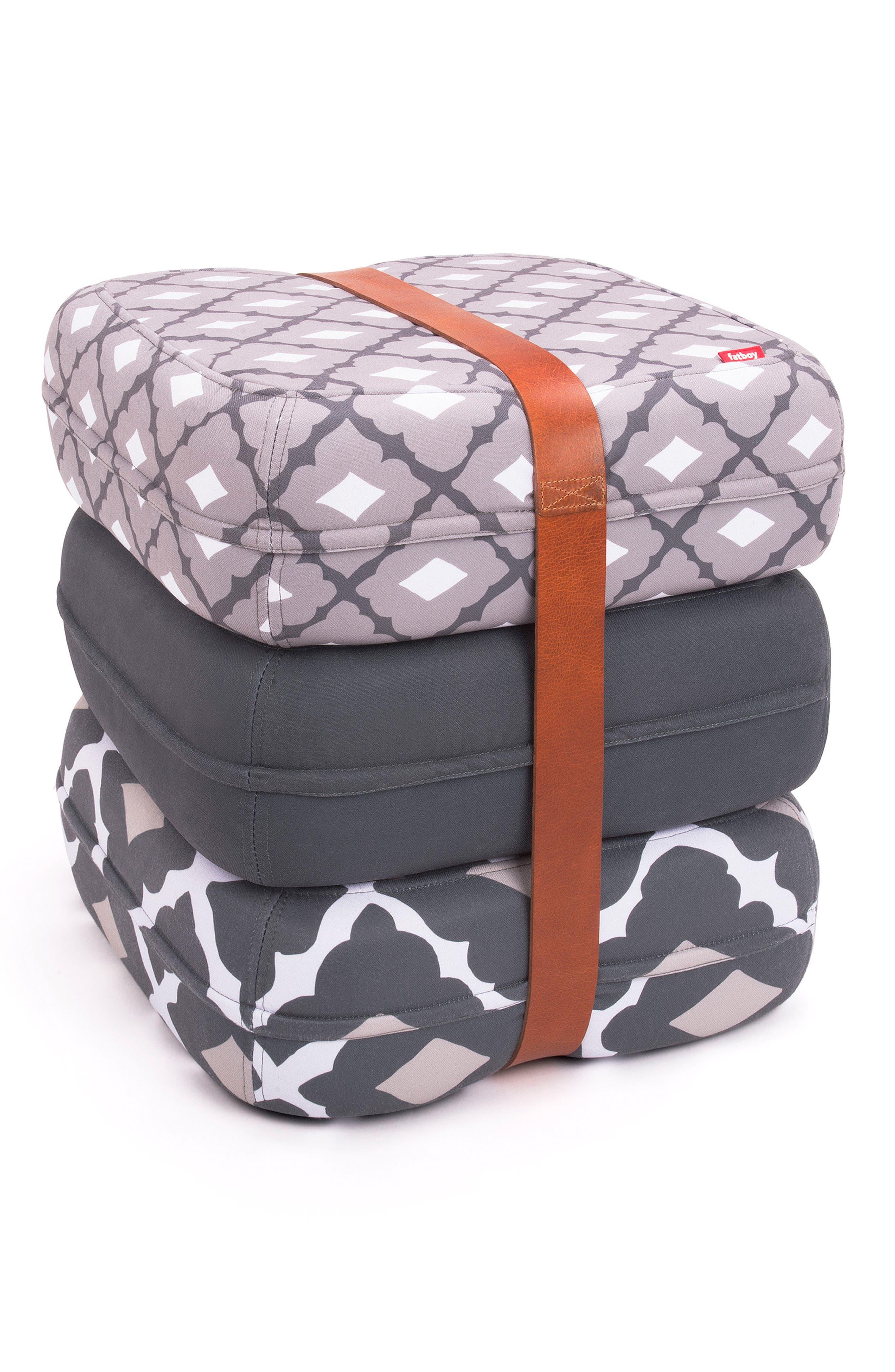 Baboesjka Set of 3 Pillows,                             Main thumbnail 1, color,                             021