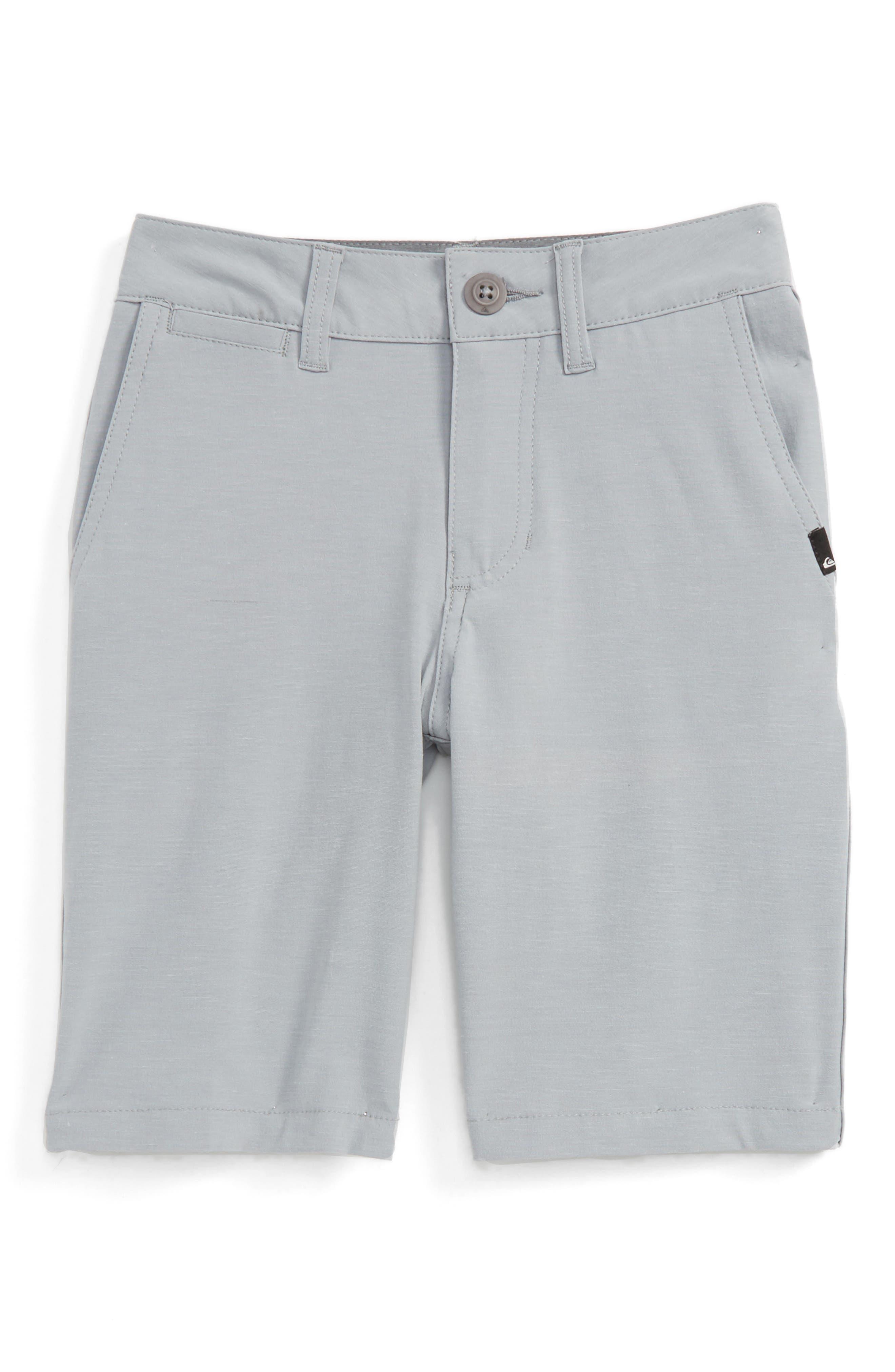 Amphibian Hybrid Shorts,                             Main thumbnail 3, color,