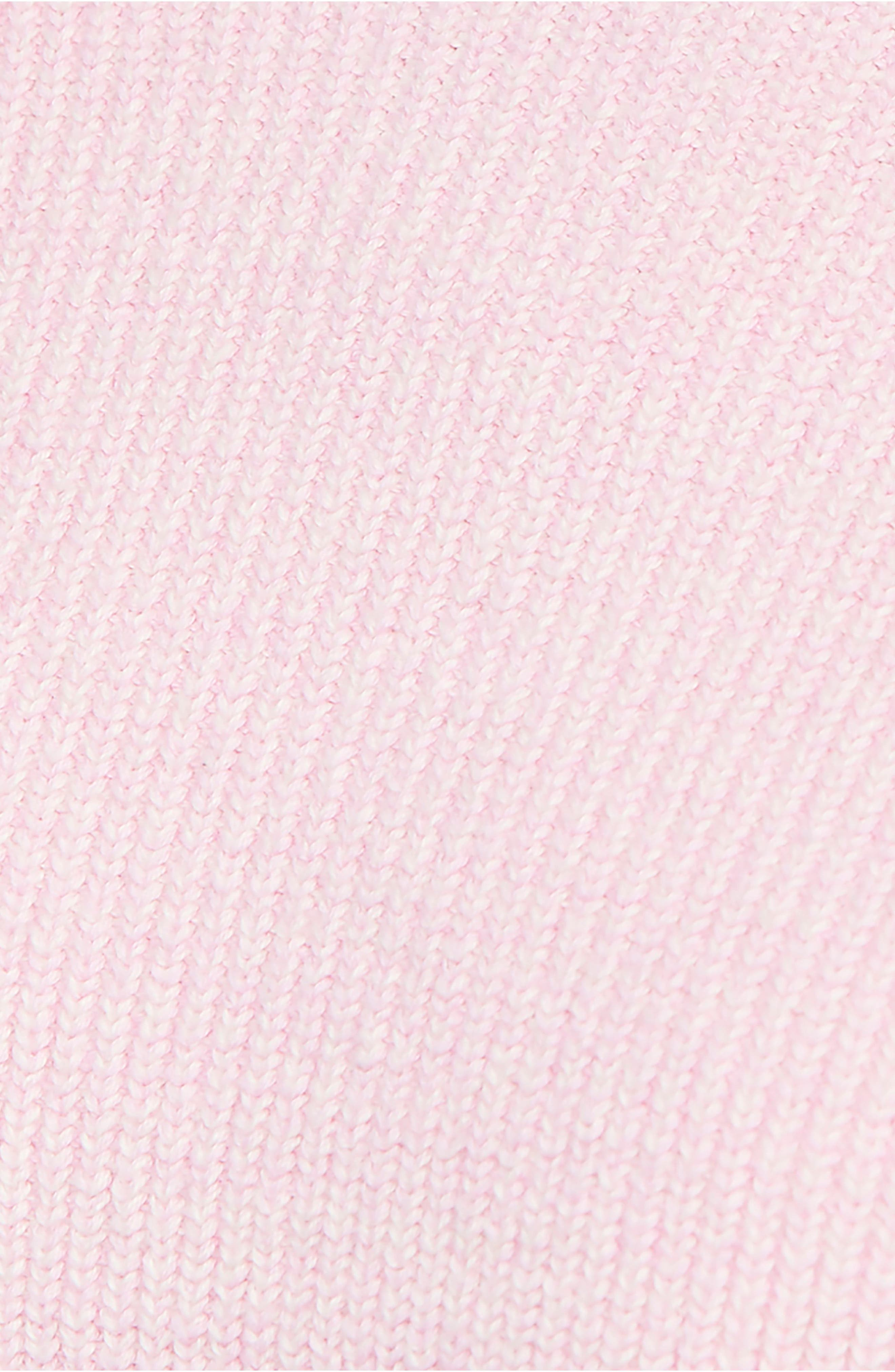 Too Good Sweater,                             Alternate thumbnail 5, color,                             PINK