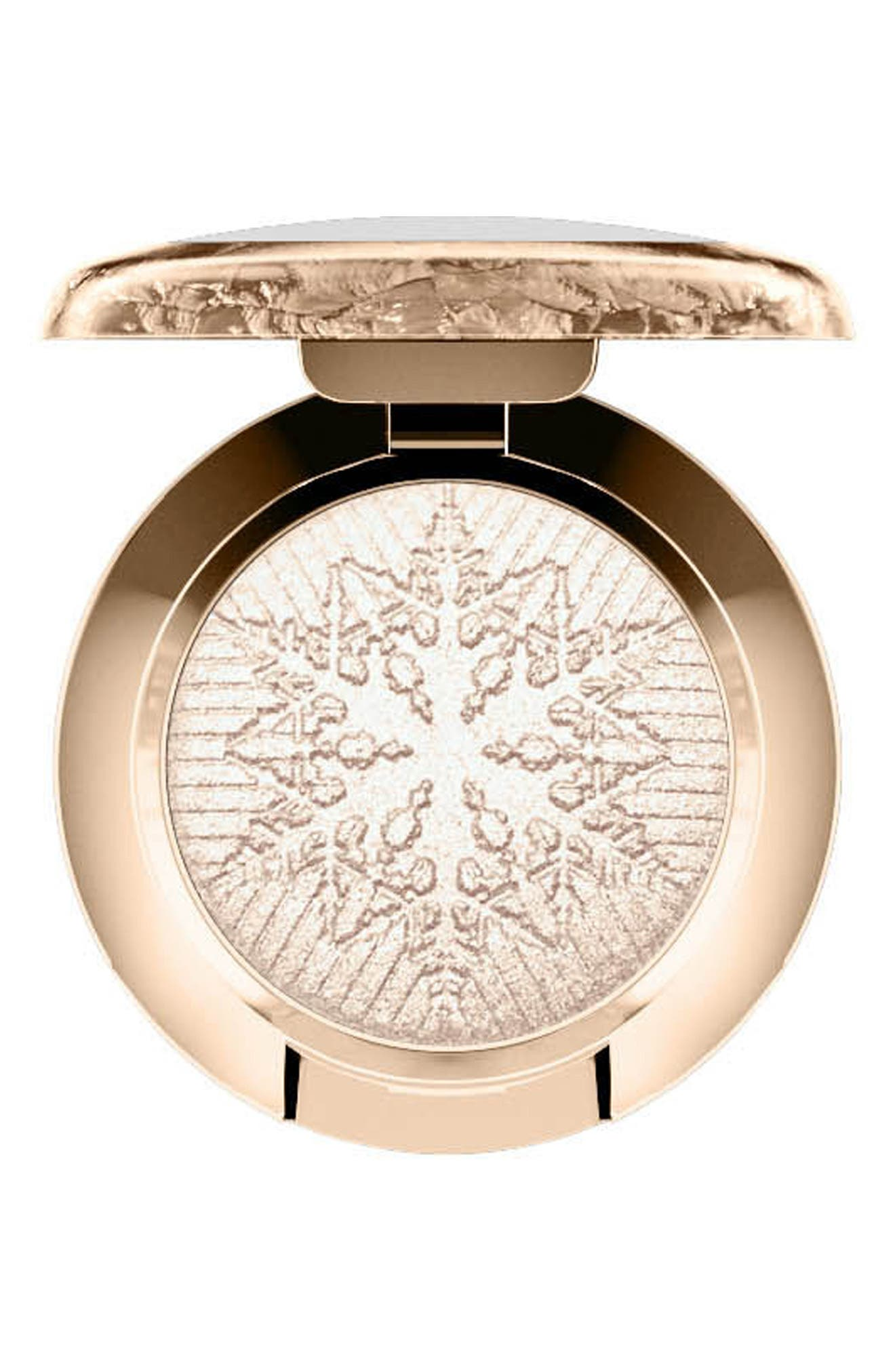 MAC Snow Ball Extra Dimension Eyeshadow,                         Main,                         color, 040