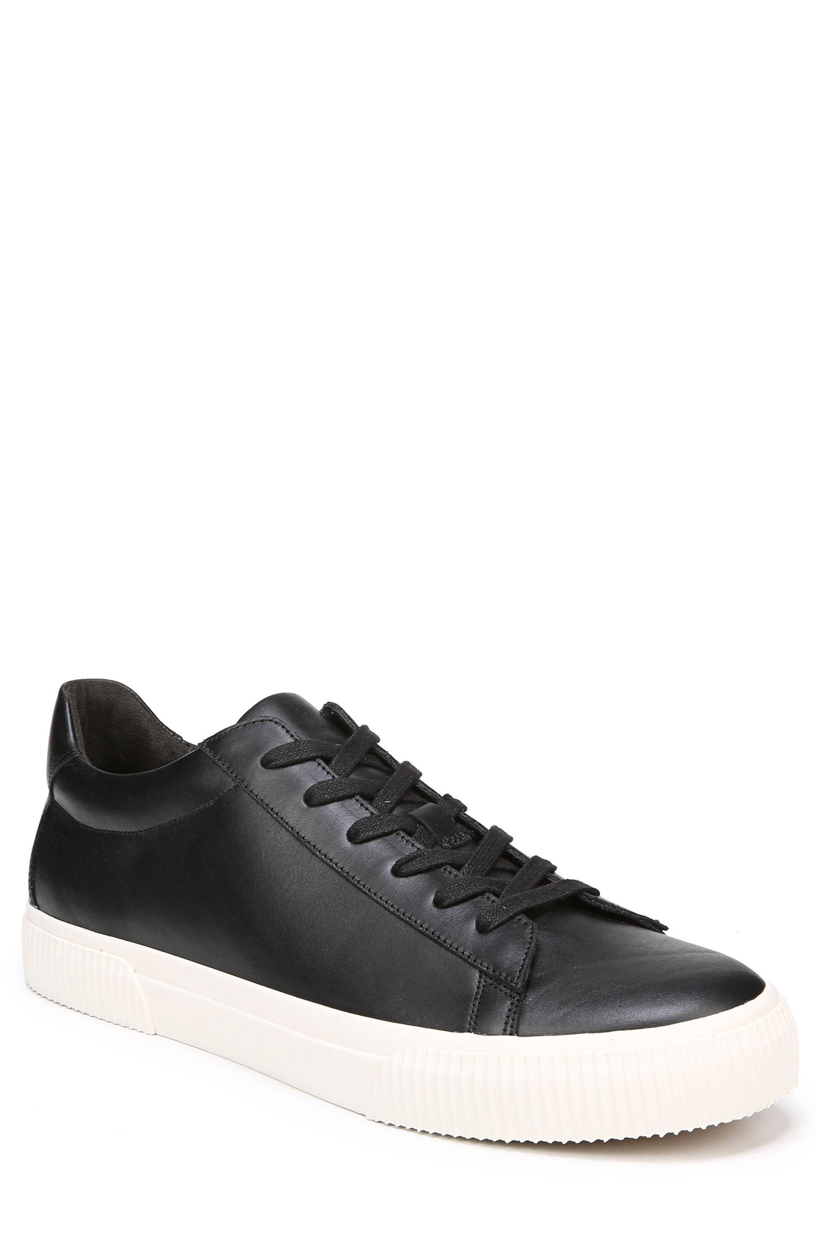 Kurtis Low Top Sneaker,                             Main thumbnail 1, color,                             001