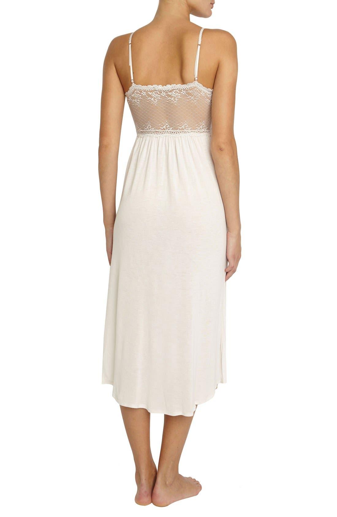 'Colette' Nightgown,                             Alternate thumbnail 10, color,