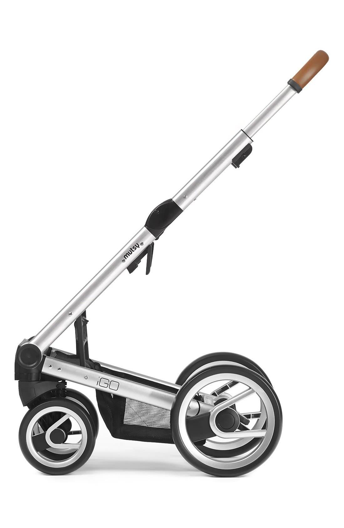 Igo - Urban Nomad Stroller,                             Alternate thumbnail 3, color,                             020
