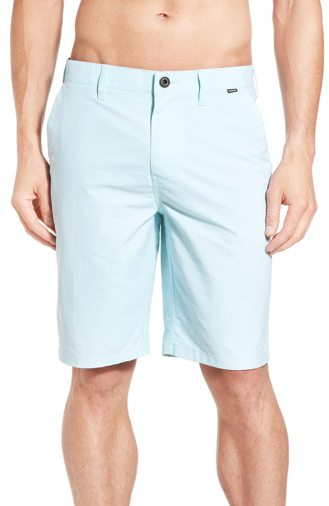 'Dry Out' Dri-FIT<sup>™</sup> Chino Shorts,                             Main thumbnail 42, color,