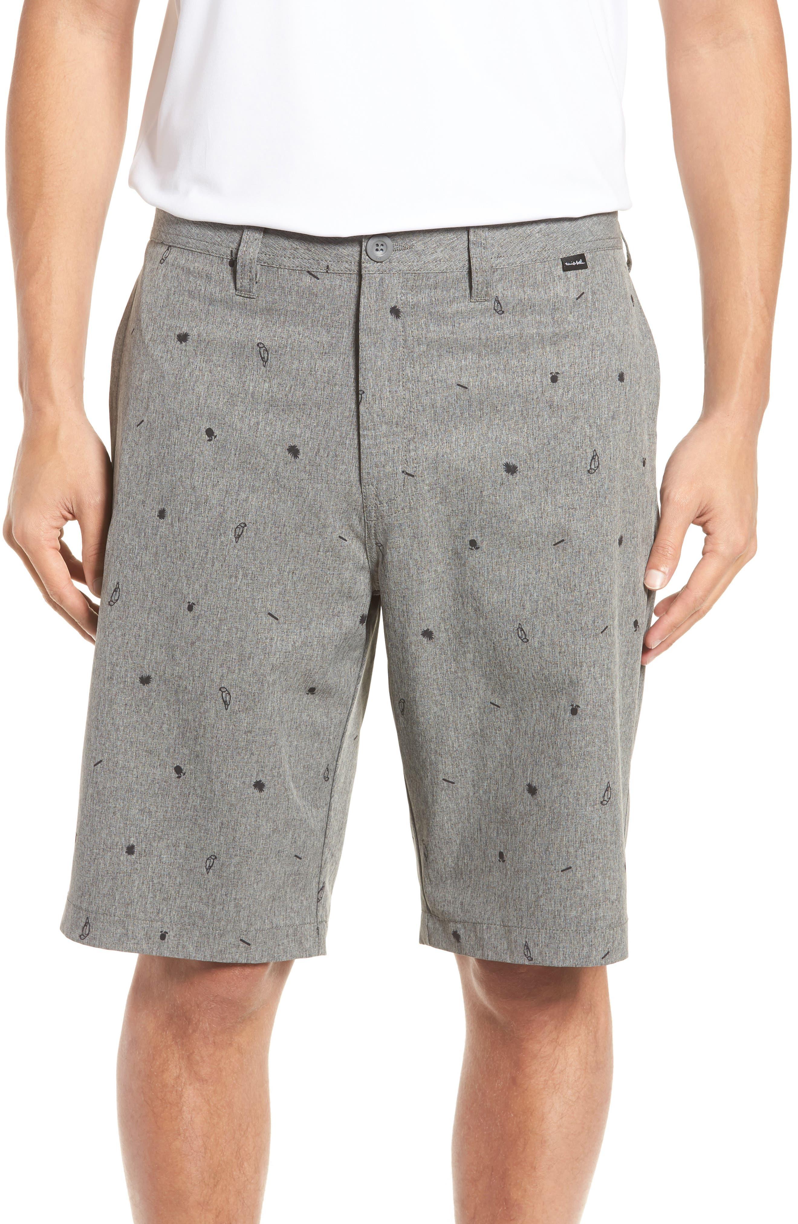 Panek Print Shorts,                         Main,                         color, 020