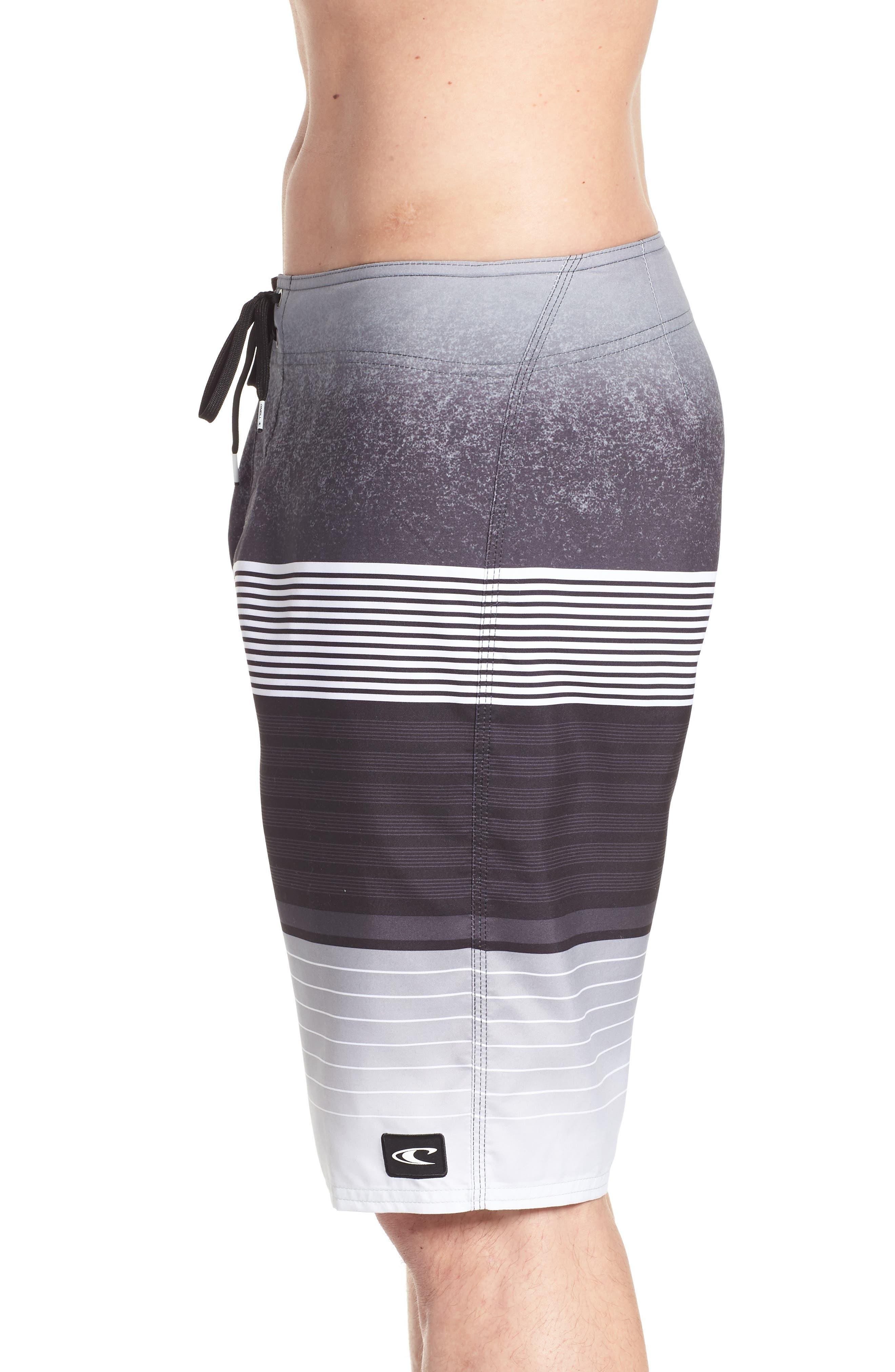 O'NEILL,                             Lennox Board Shorts,                             Alternate thumbnail 4, color,                             001