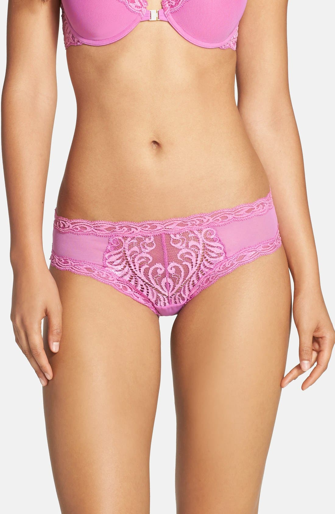 Feathers Hipster Briefs,                             Main thumbnail 71, color,